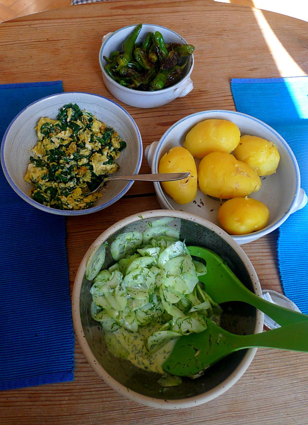 spinat-ruhreipimientospellkartoffelngurkensalat-12