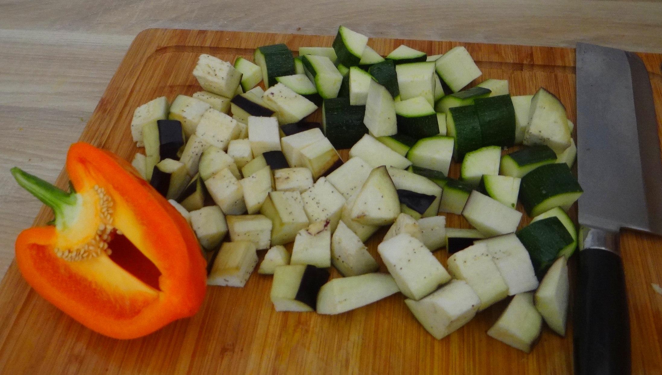 Mediteraner Gemüsetopf (5)