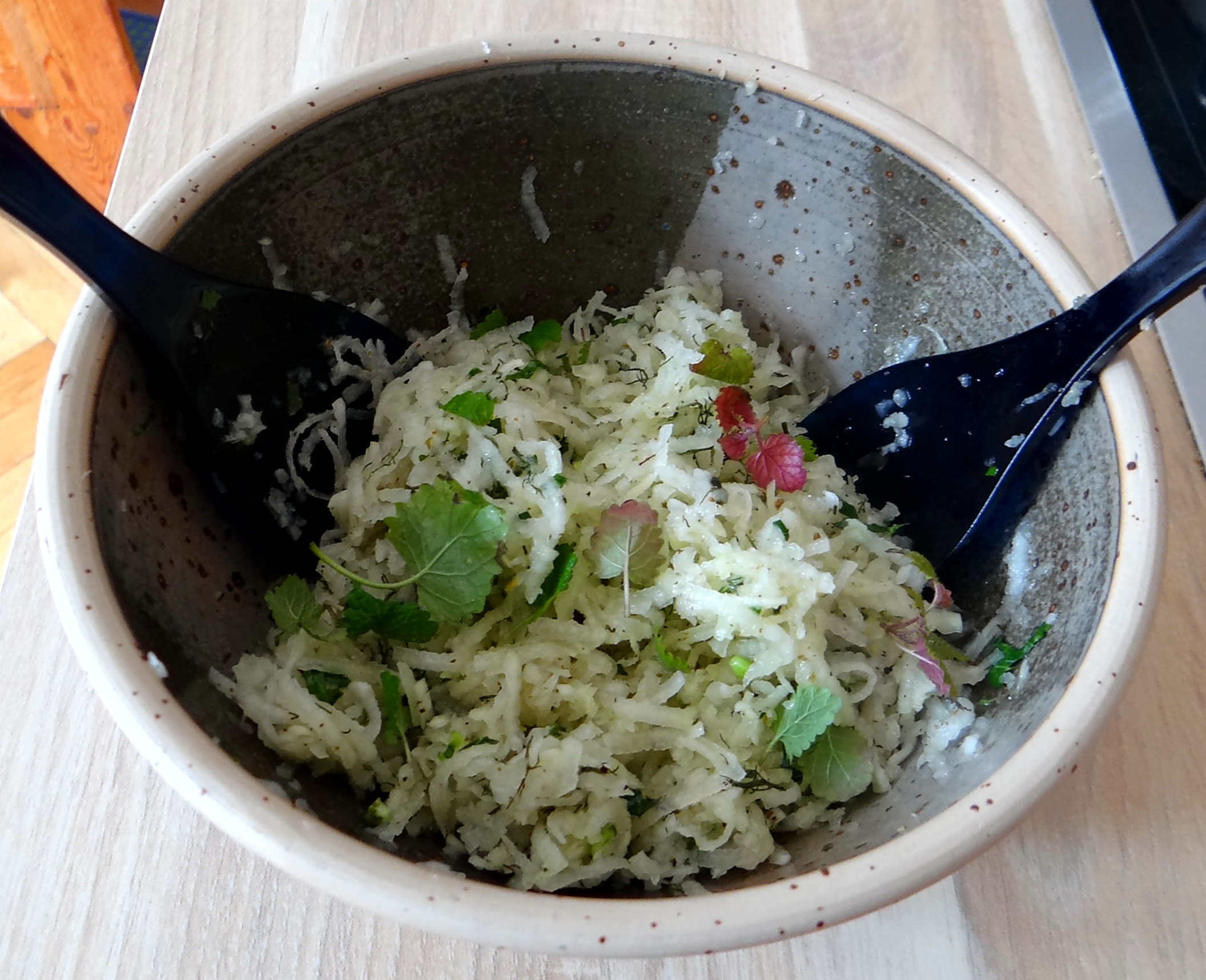 Kabelja,Rote Beete Gemüse,Kohlrabisalat,Pellkartoffel (6)