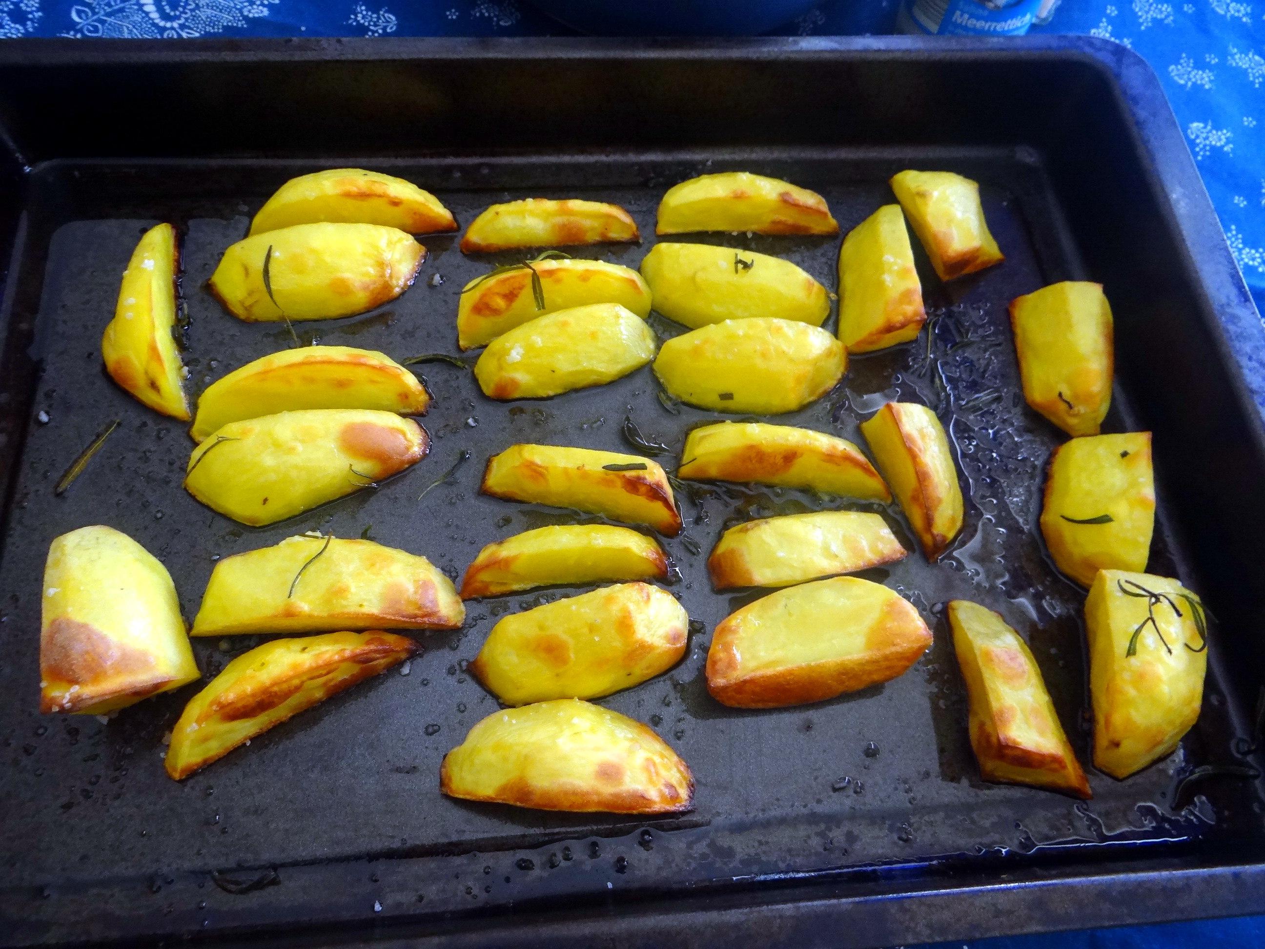 Kabeljau,Salate,Ofenkartoffeln (14)