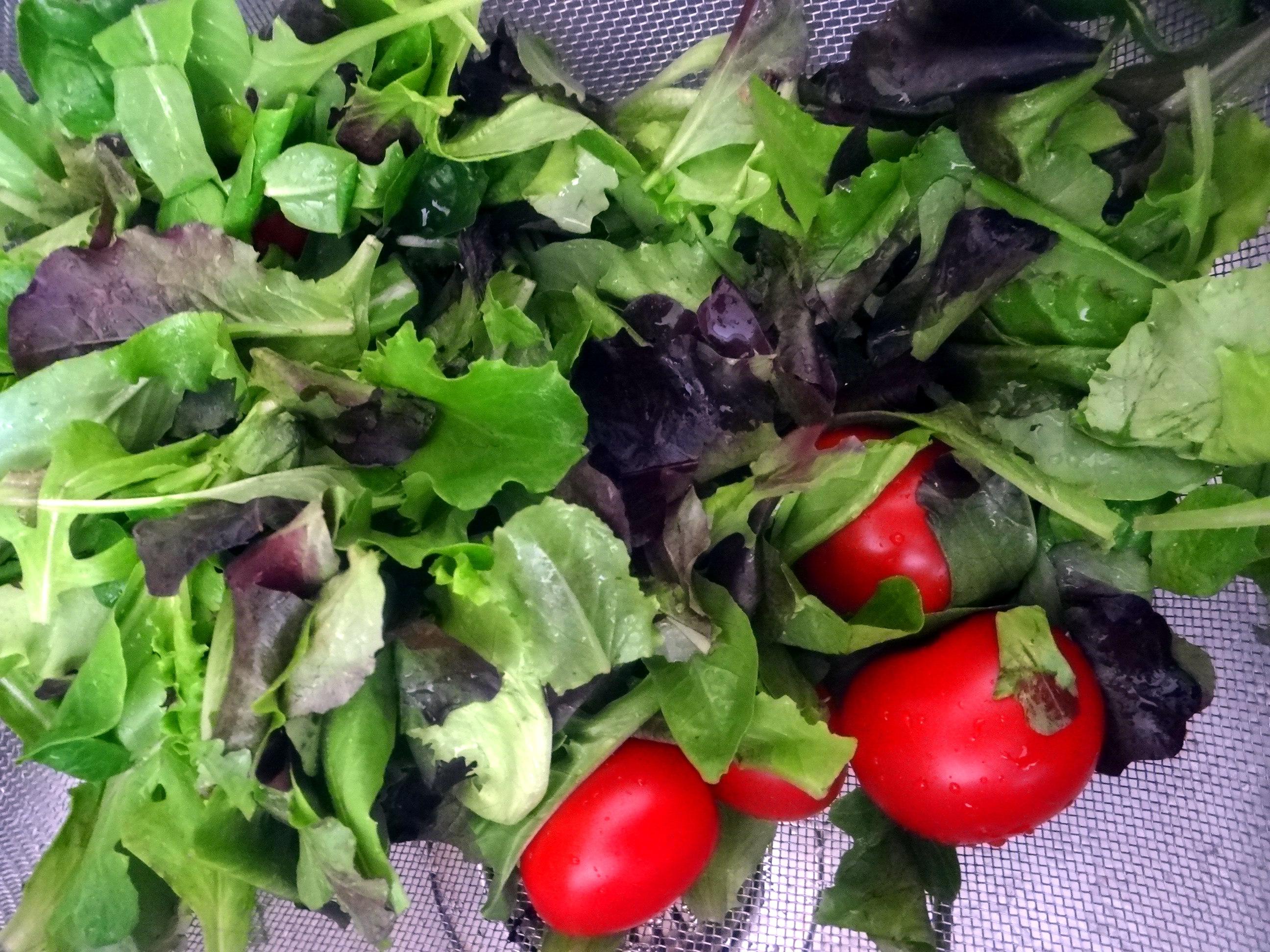 Kabeljau,Salate,Ofenkartoffeln (6)