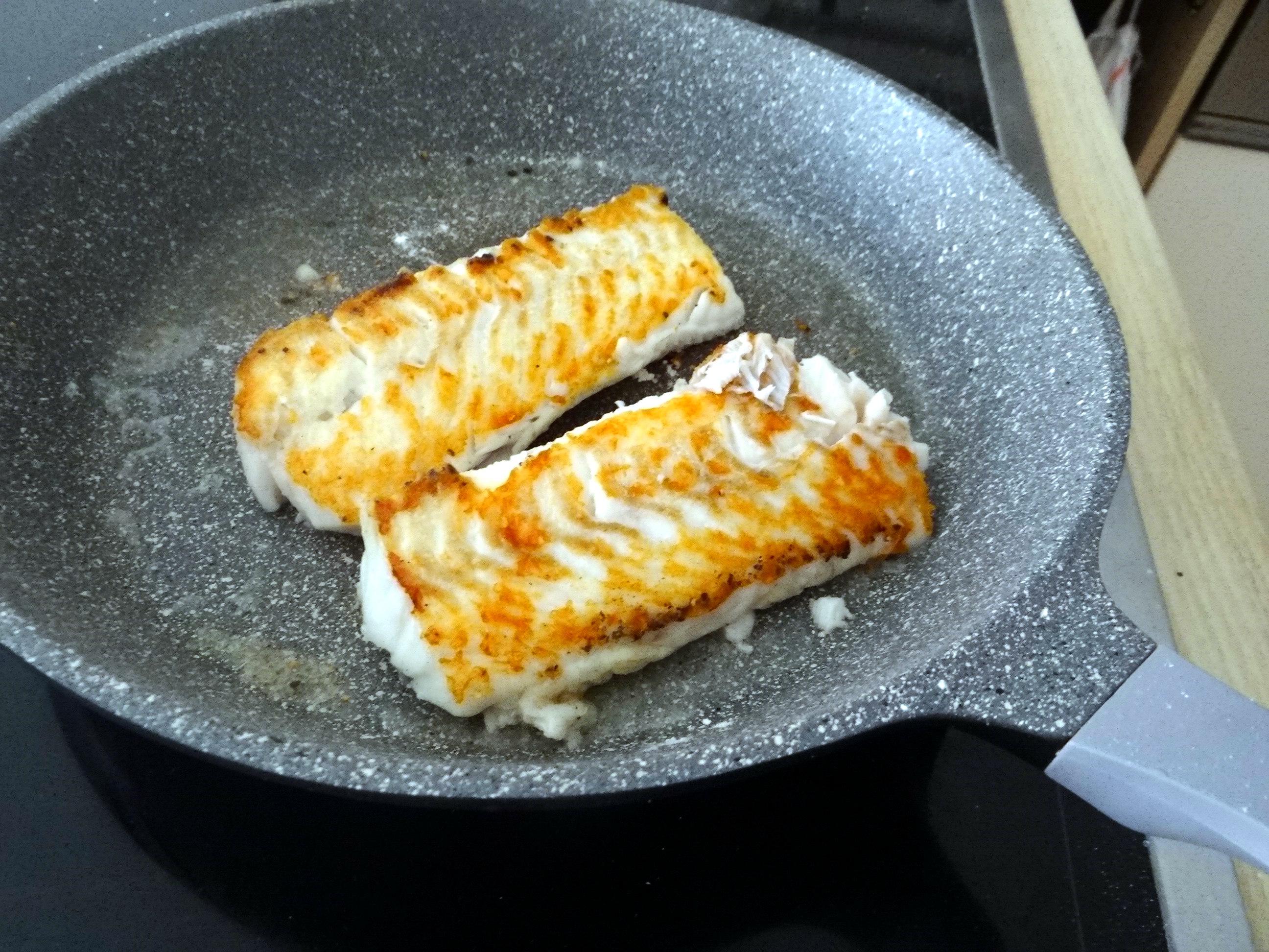 Kabeljau,Schwäbischer Kartoffelsalat (12)