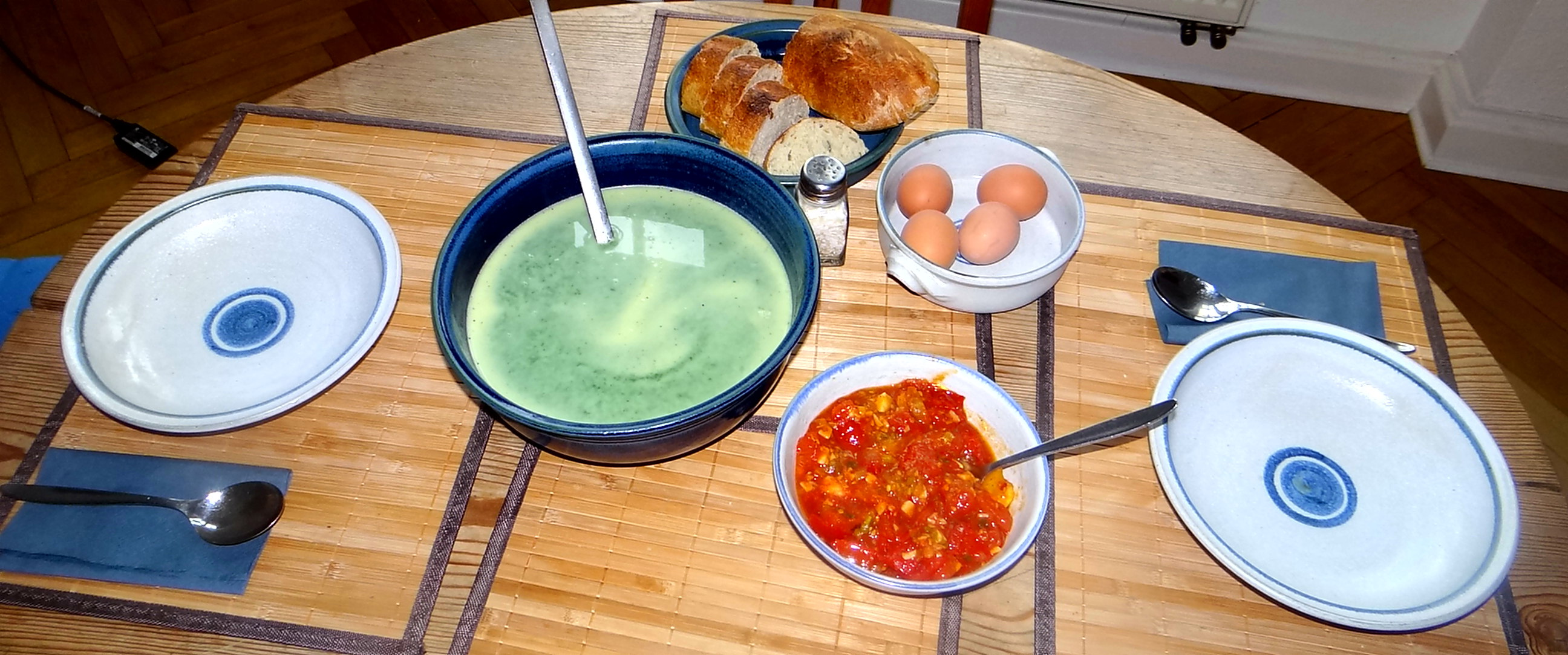 Brennessel-Tomatensuppe (14)