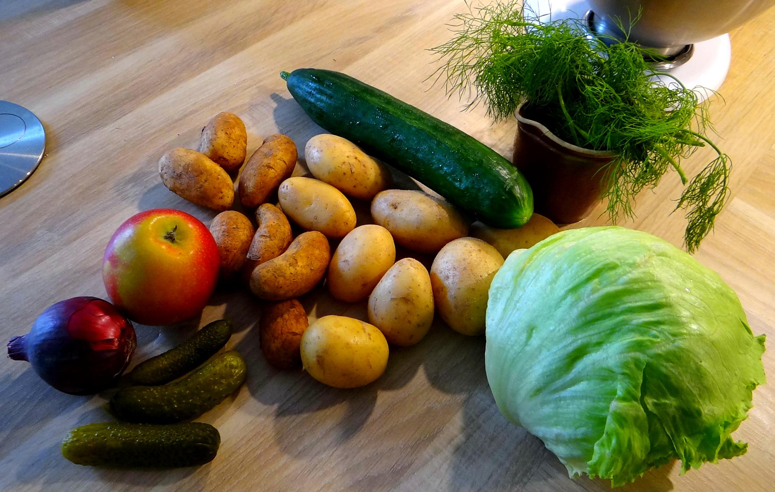 Matjes,Apfel im Schlafrock (6)