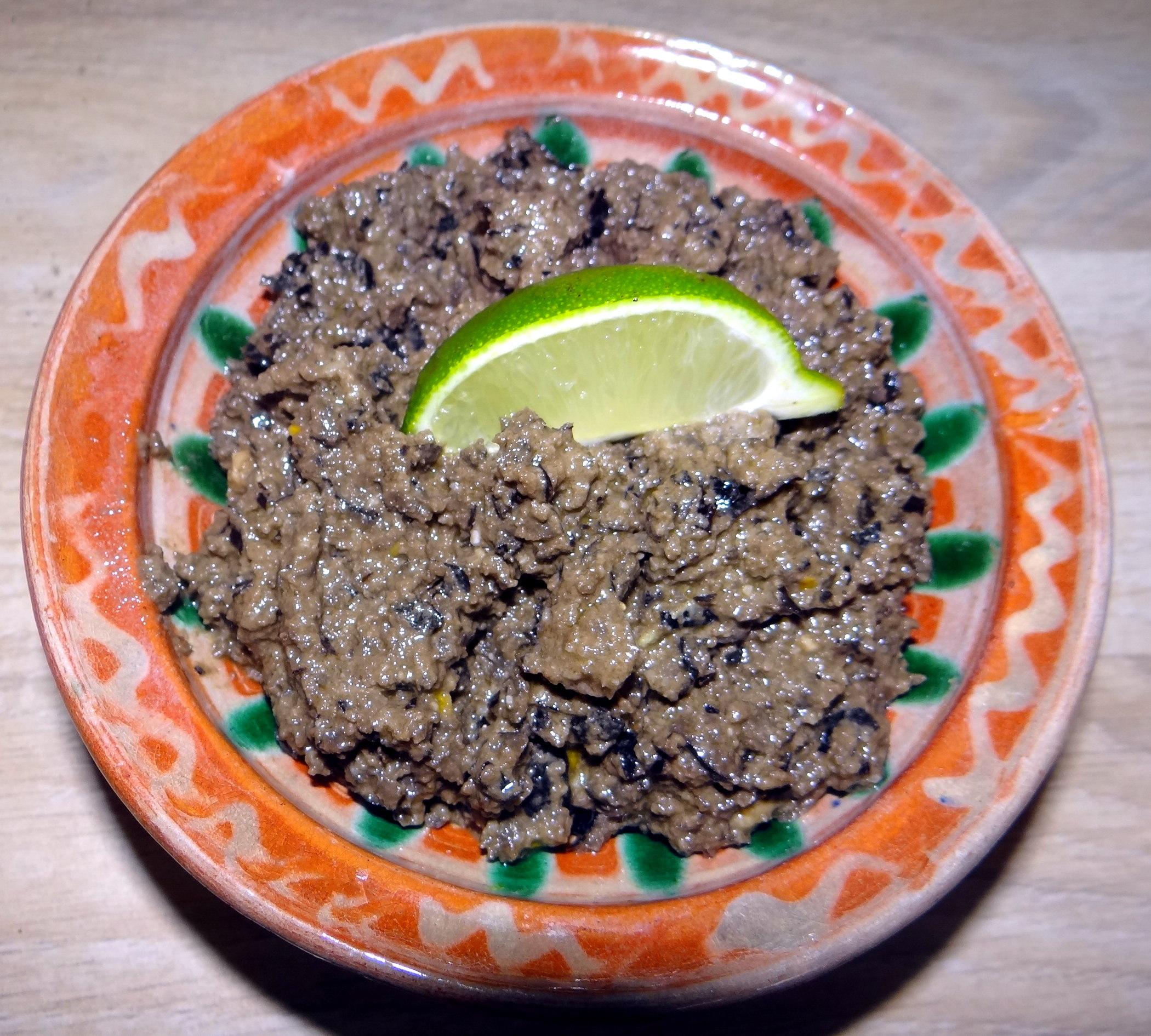 Tomaten Sugo,Couscous,Papardelle,Guacamole (12)