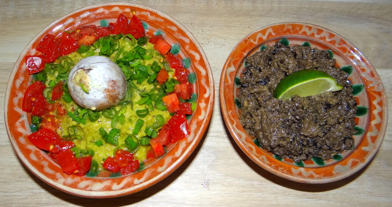 Tomaten Sugo,Couscous,Papardelle,Guacamole (13)