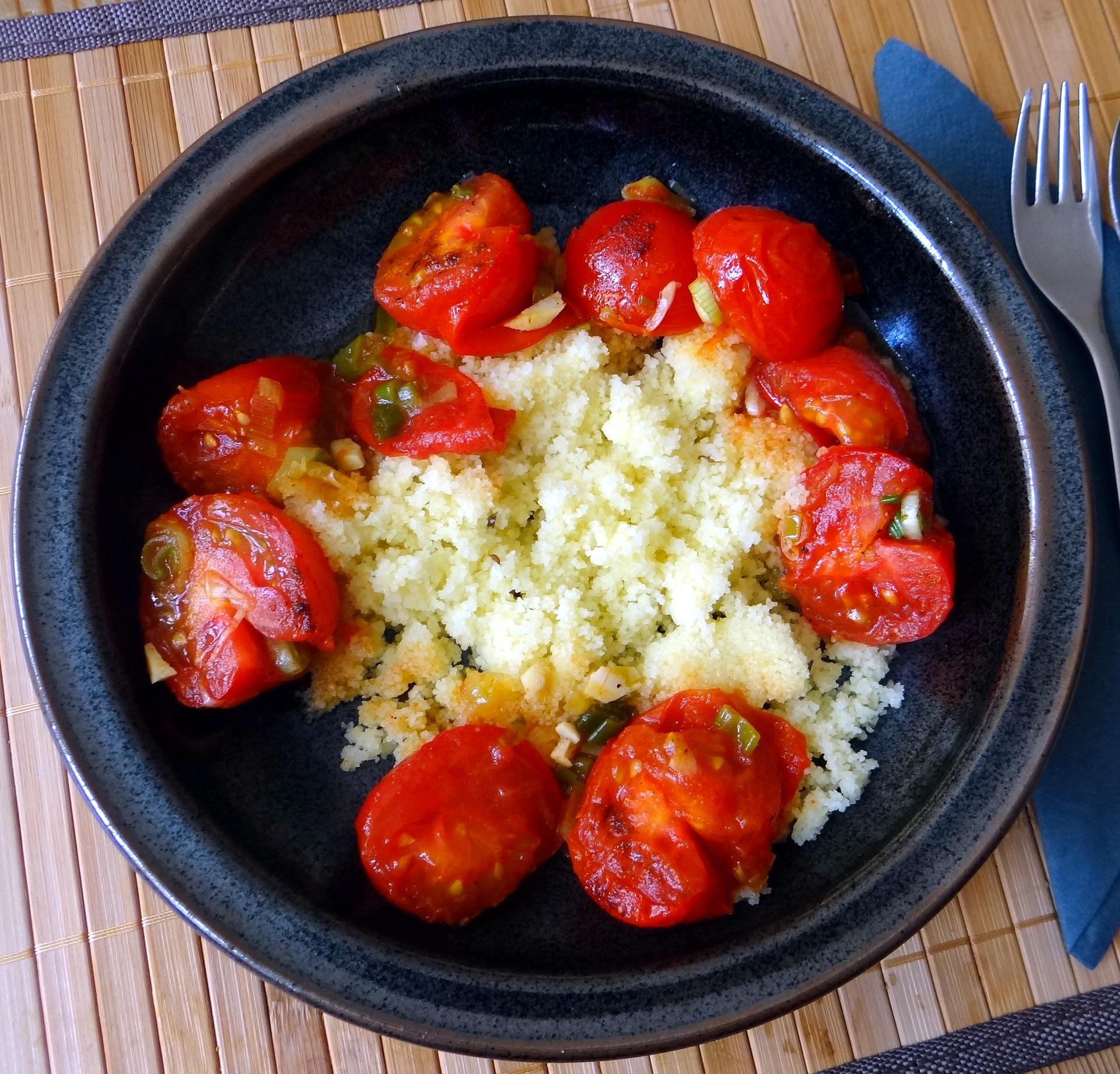 Tomaten Sugo,Couscous,Papardelle,Guacamole (19)