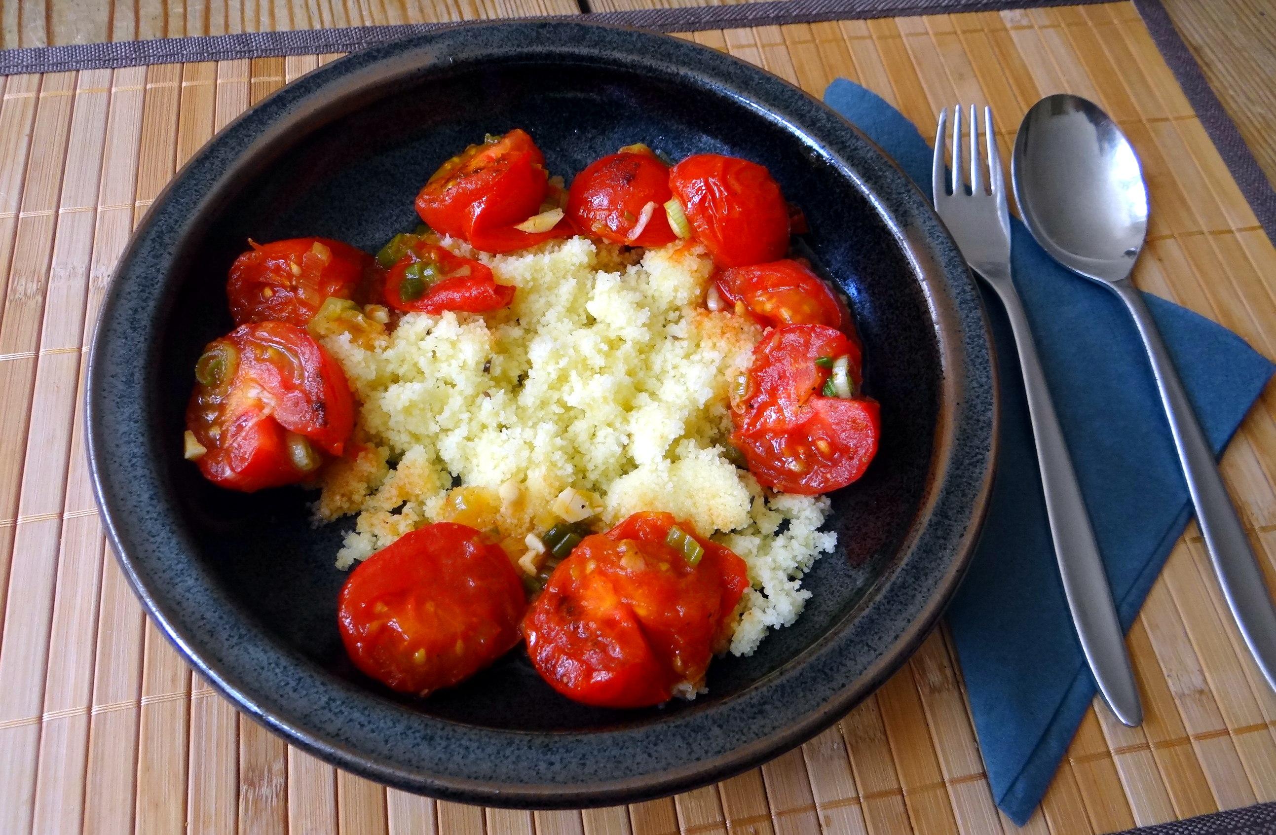 Tomaten Sugo,Couscous,Papardelle,Guacamole (20)