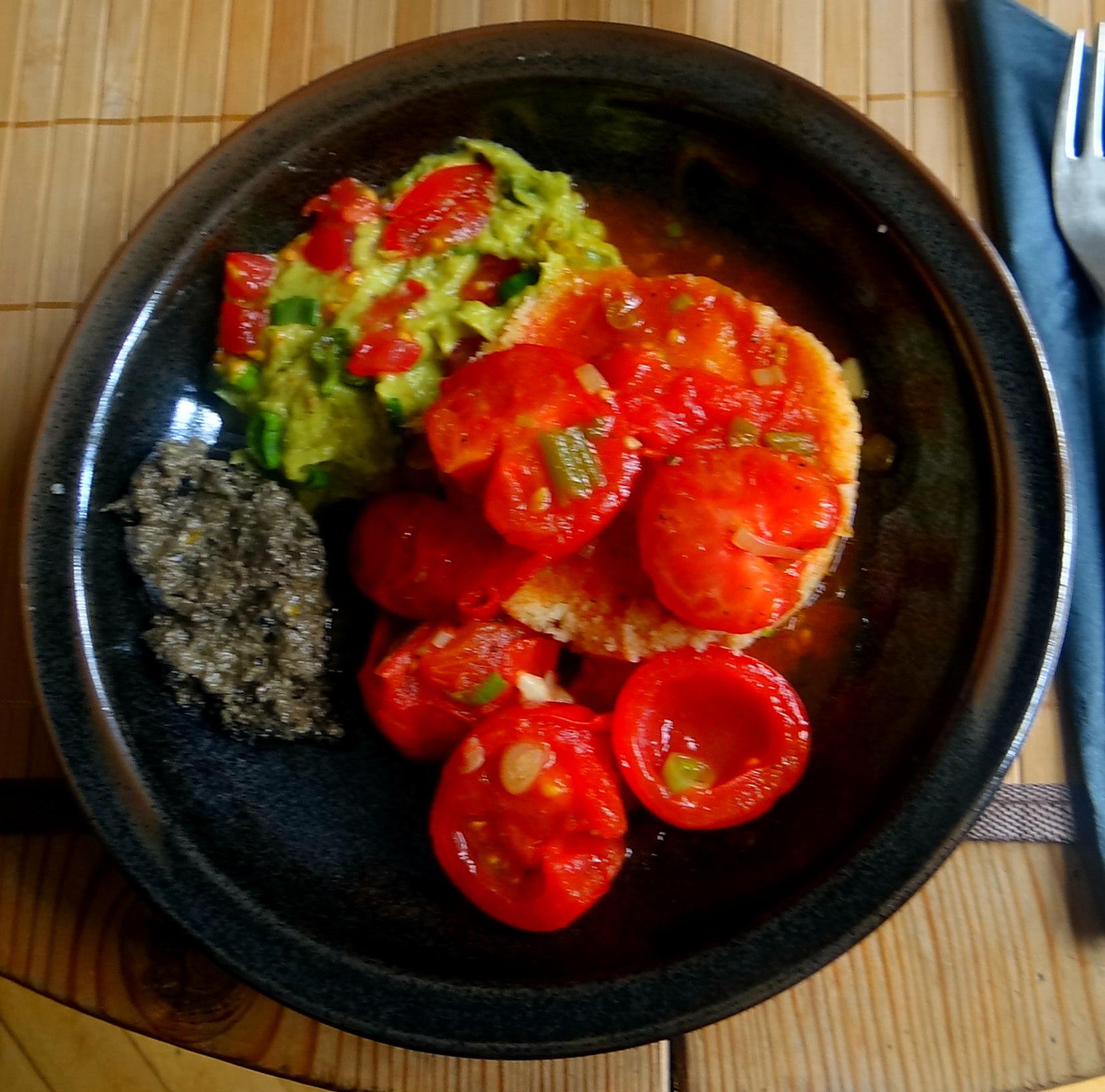 Tomaten Sugo,Couscous,Papardelle,Guacamole (21)