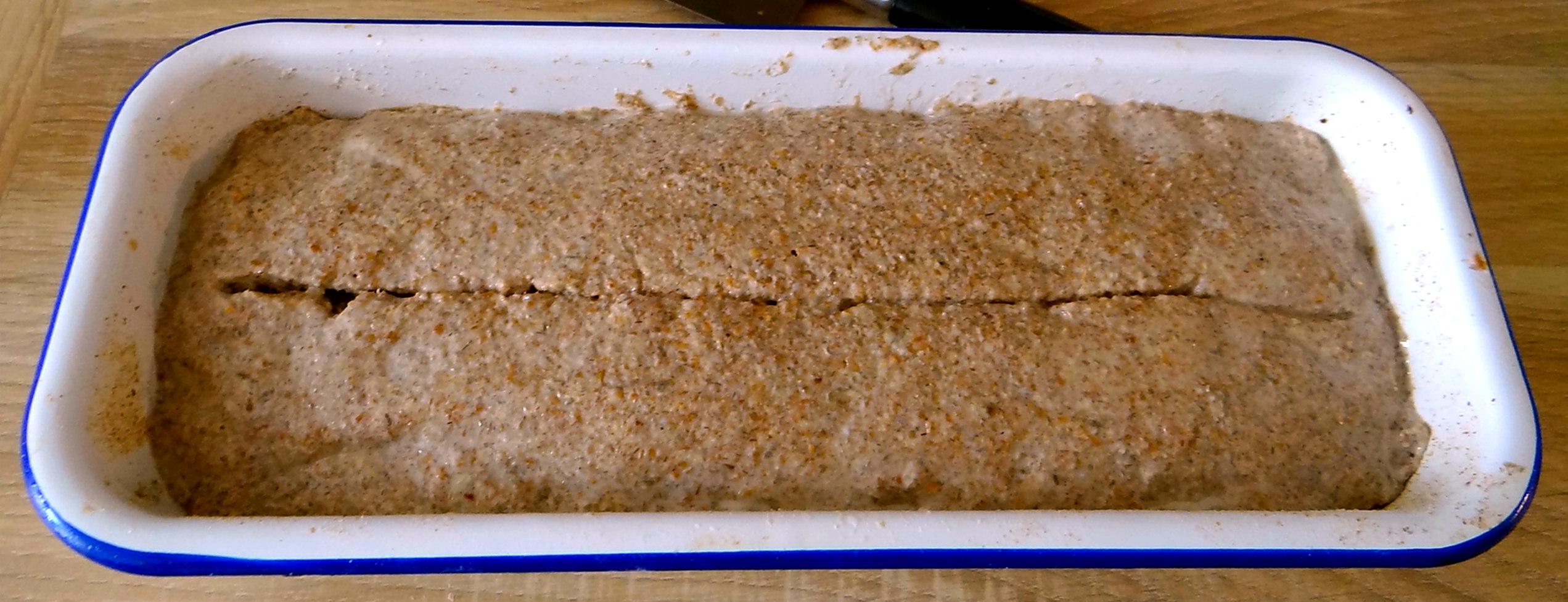 Vollkorn Sauerrteig Brot (2)