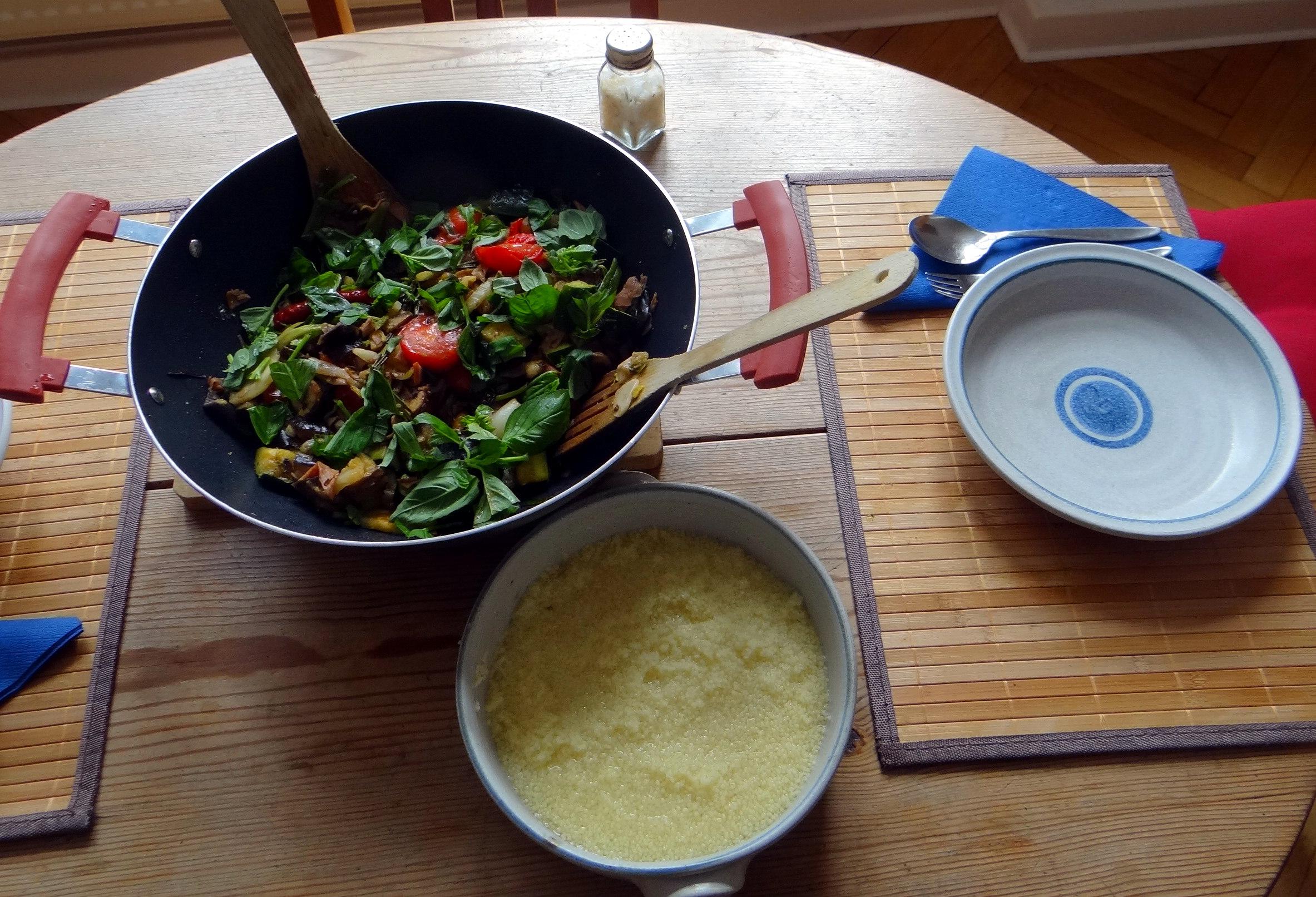 wokgemüse,,Couscous (5)