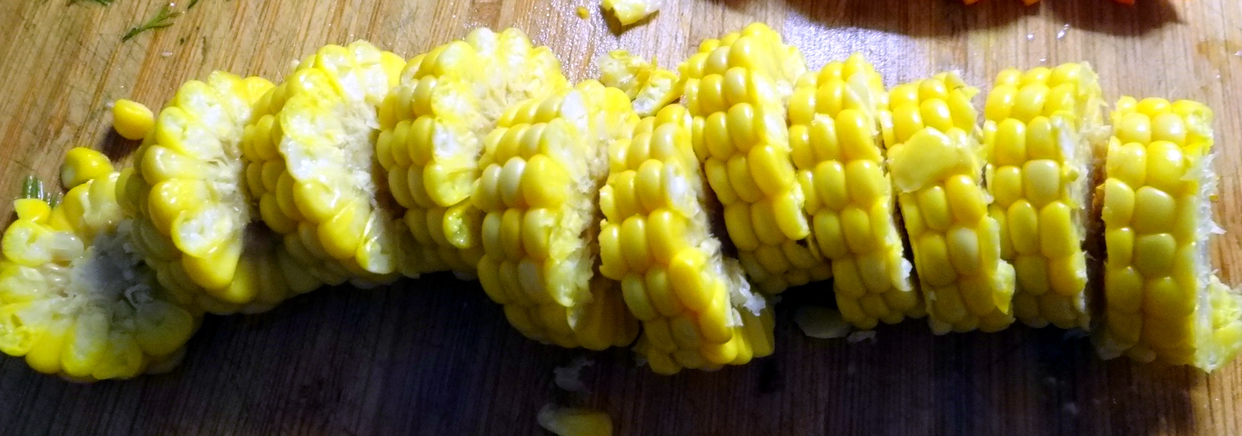 Wok Gemüse,Couscous,Gurkensalat (8)