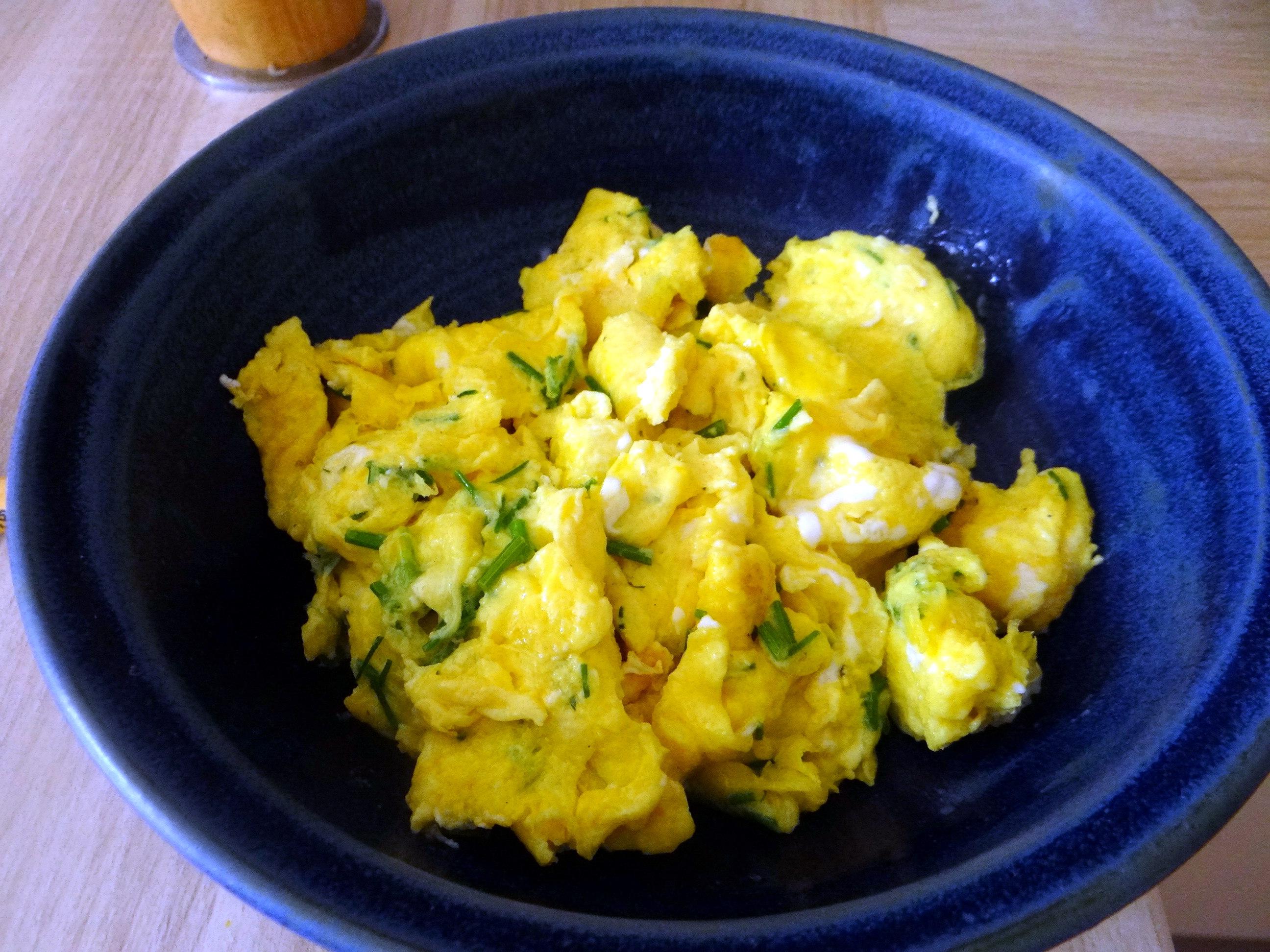 Kartoffelsalat,Rührei (11)