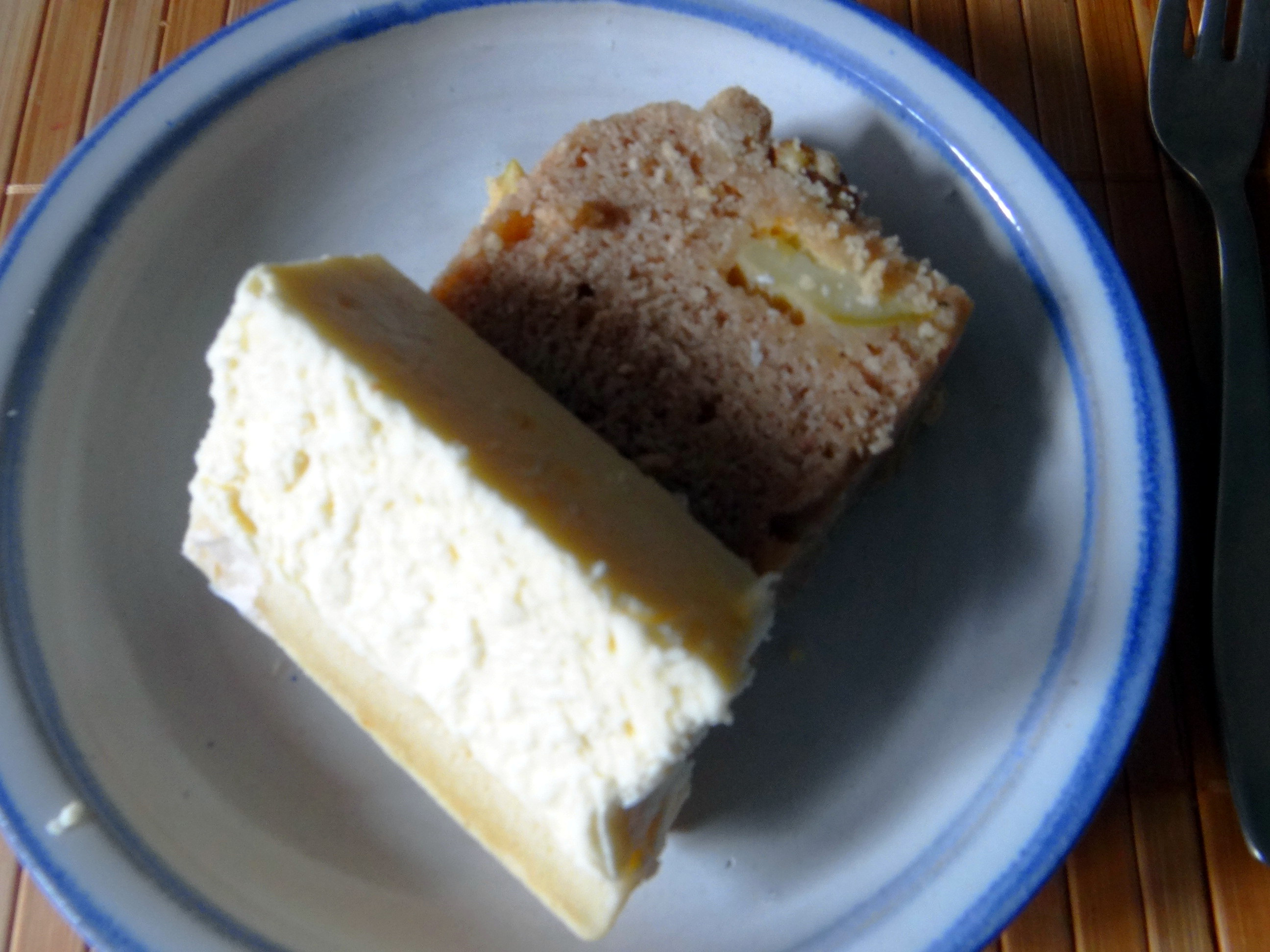 Sauerkraut,Kartoffelpü,Kassler,Dessert (18)