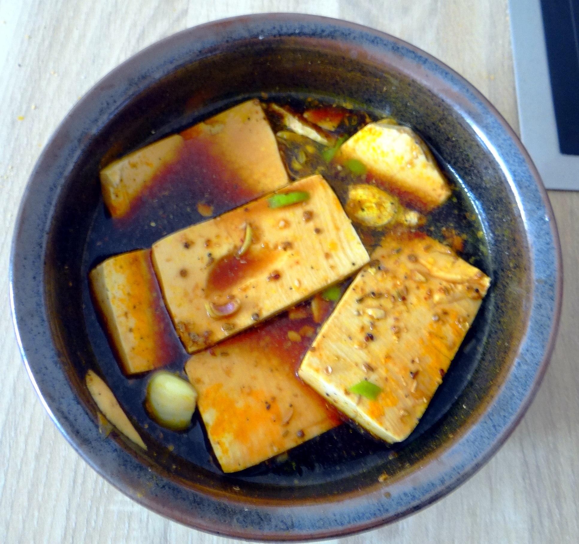 Senfgrün,Reis,Tofu,vegan (12)