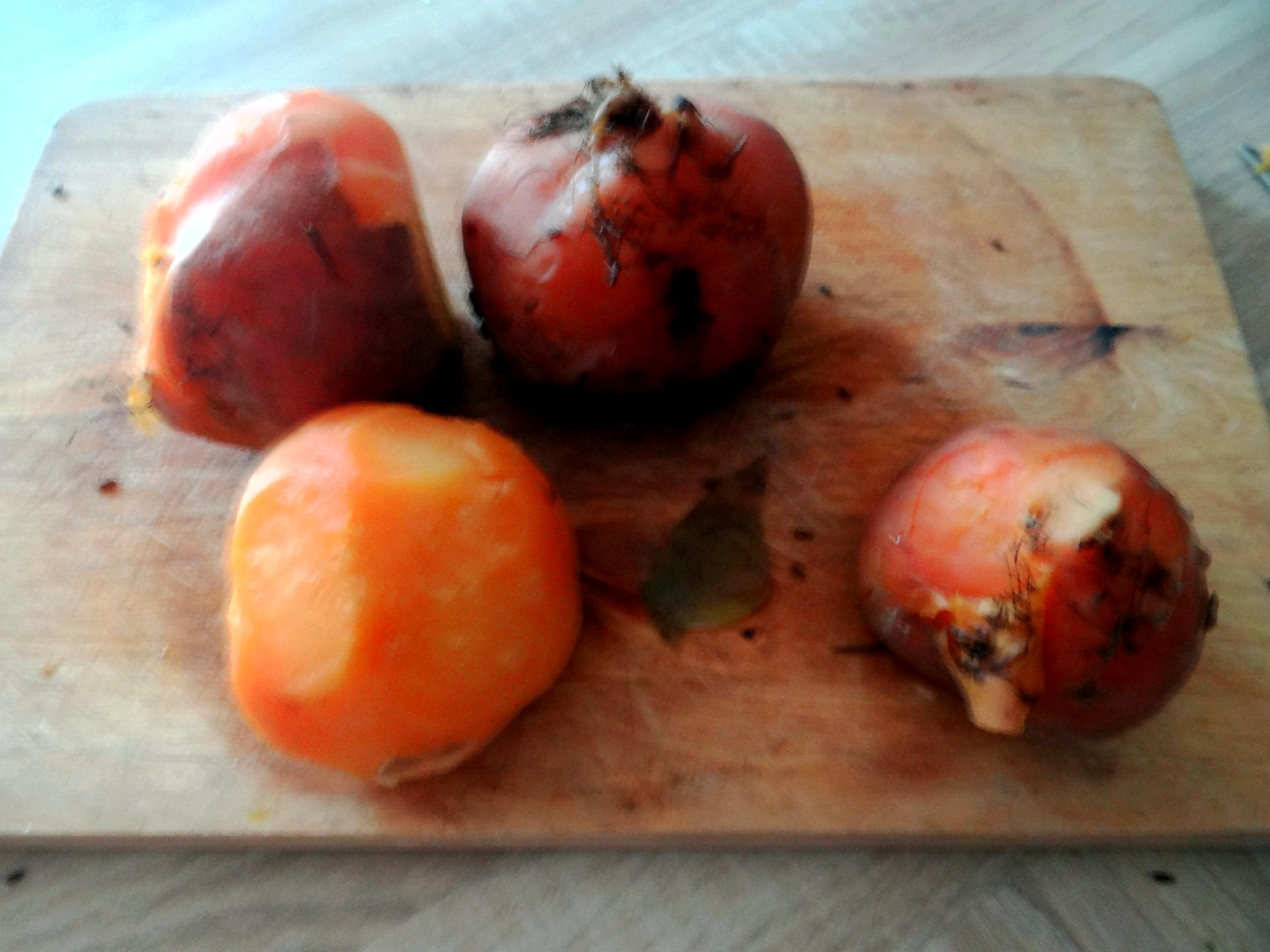 Weißwurst,Salate,Kartoffelstampf (5)