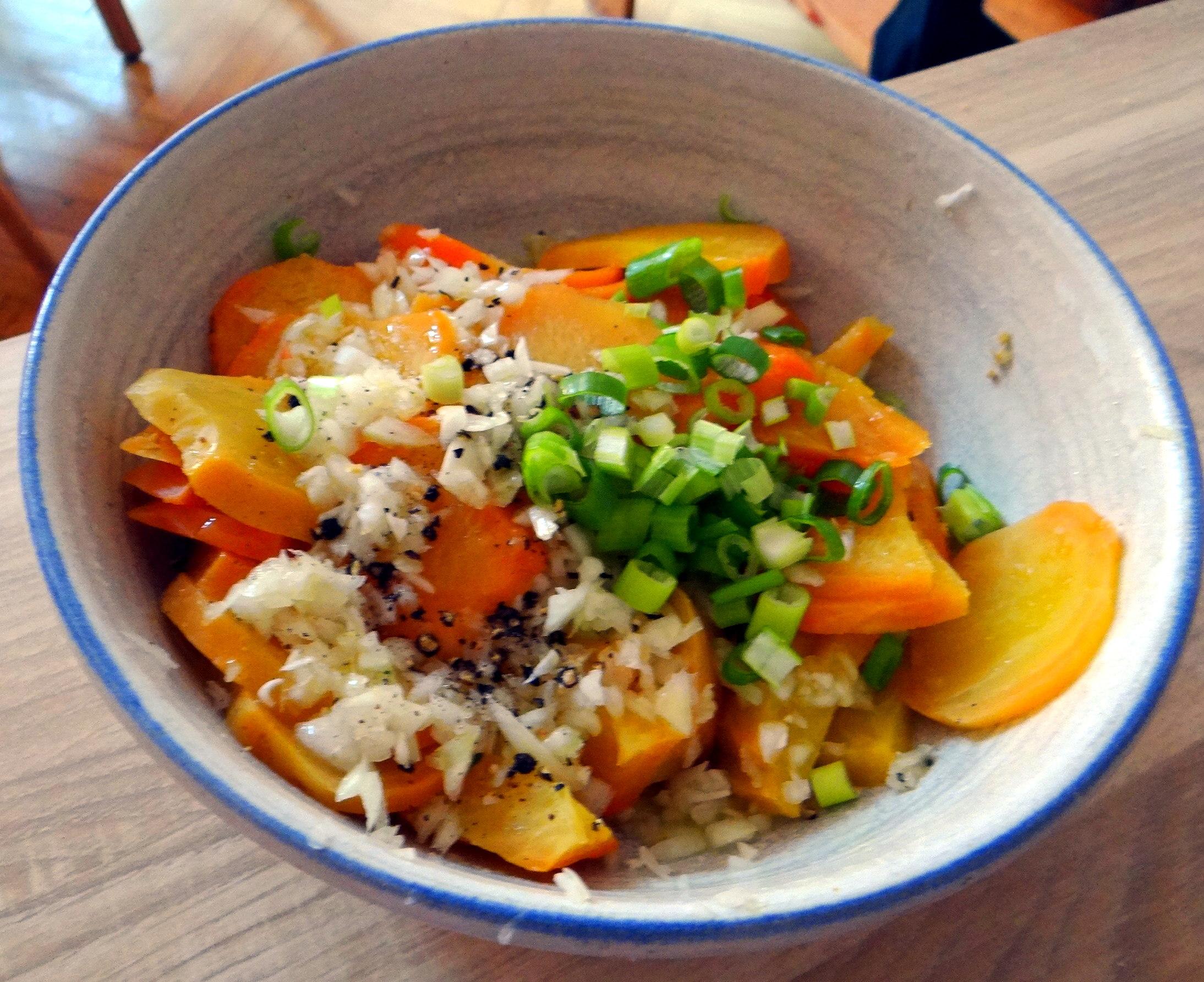 Weißwurst,Salate,Kartoffelstampf (7)