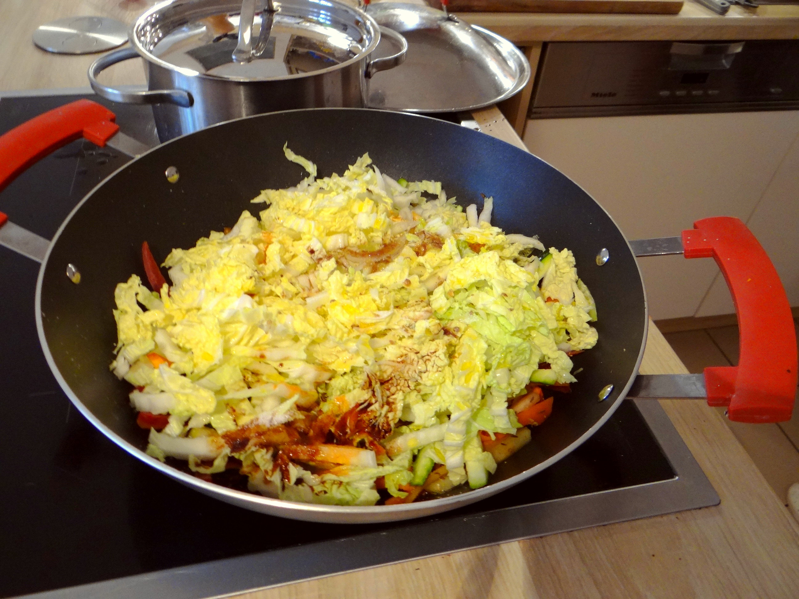 Asiatisches Wokgemüse (14)