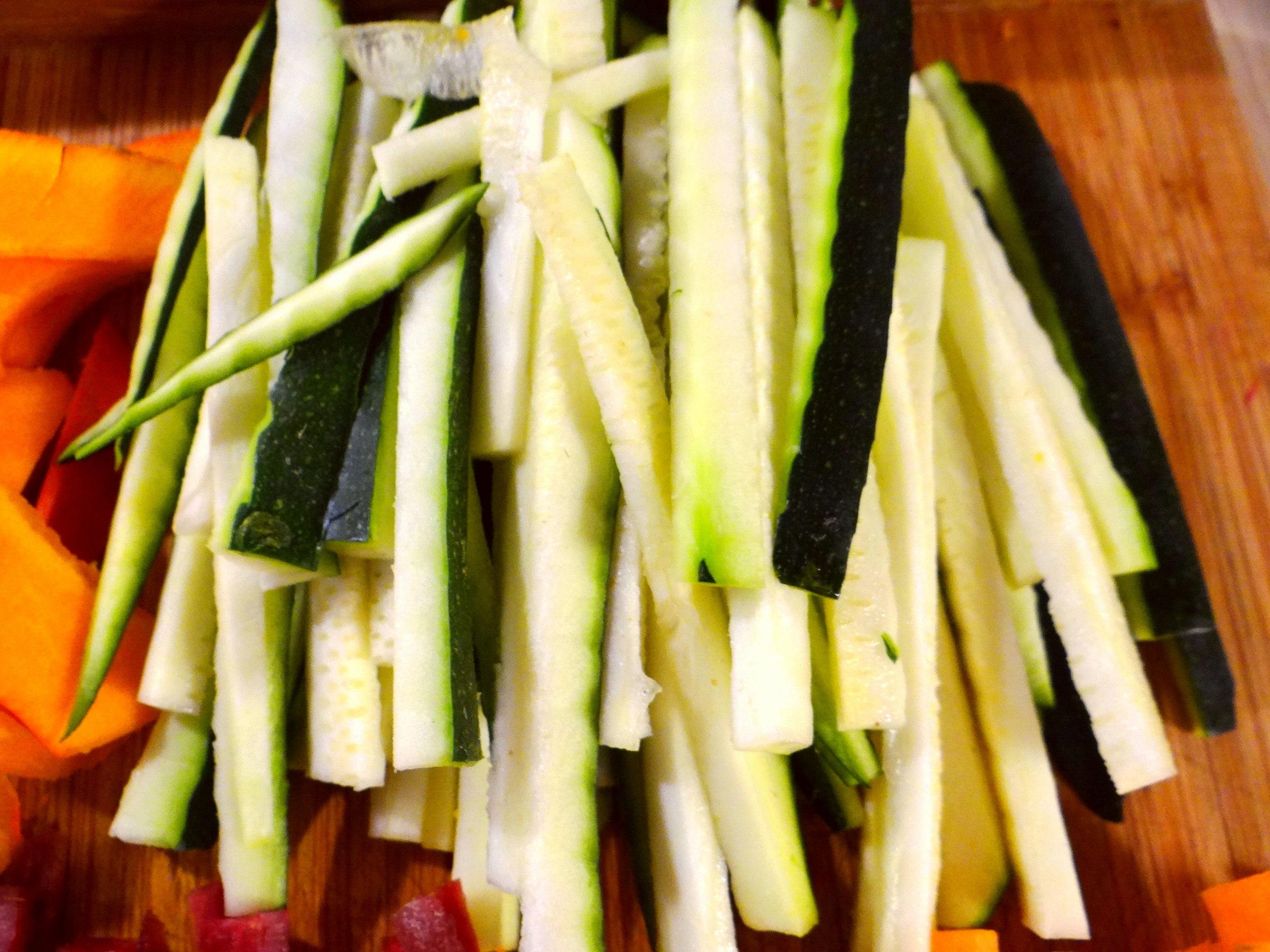 Asiatisches Wokgemüse (7)
