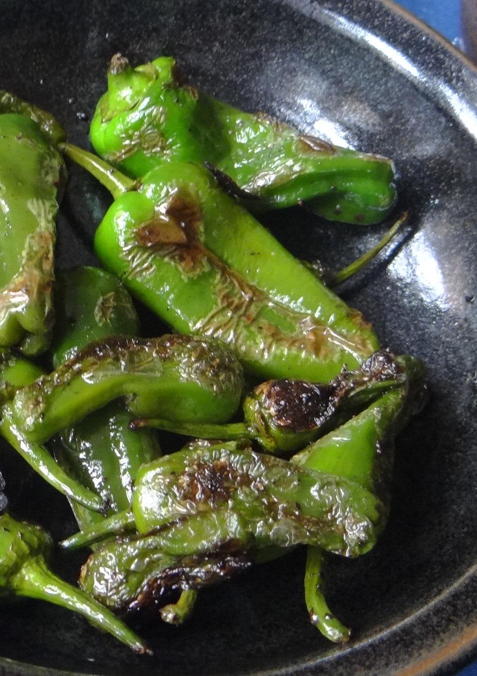 Reis,Guacamole,Pimientos,Salate,vegan (10)