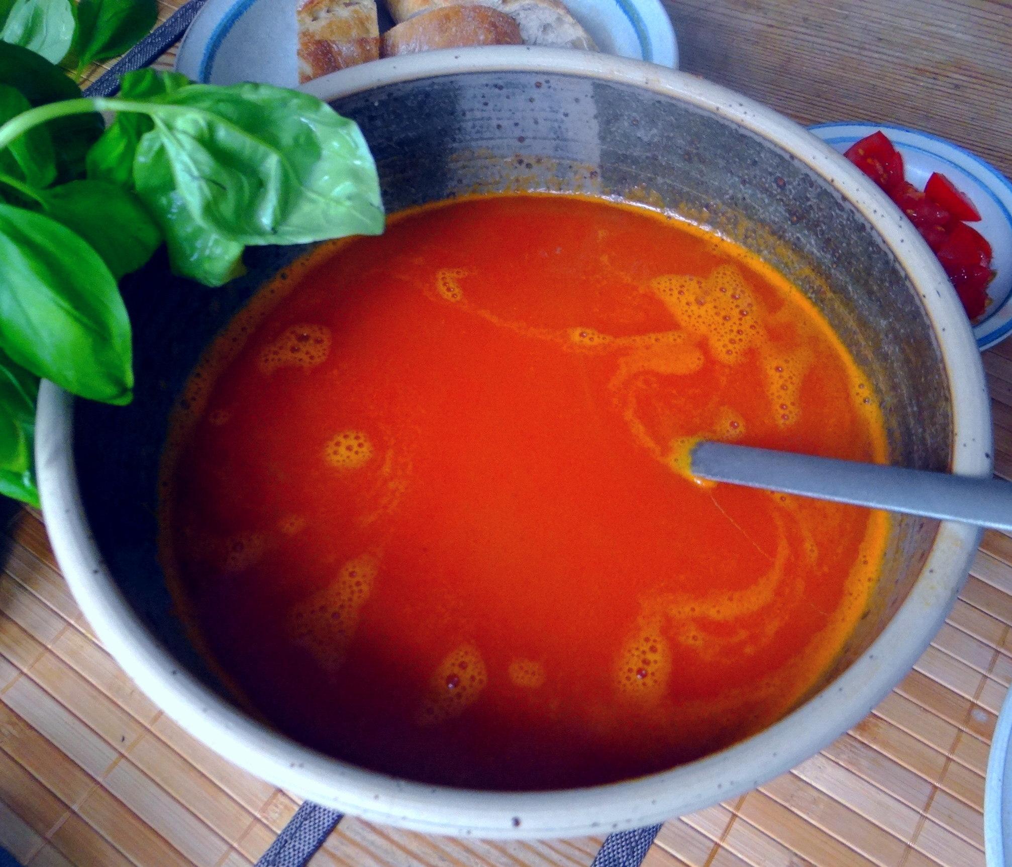 Tomatensuppe,vegan (11)
