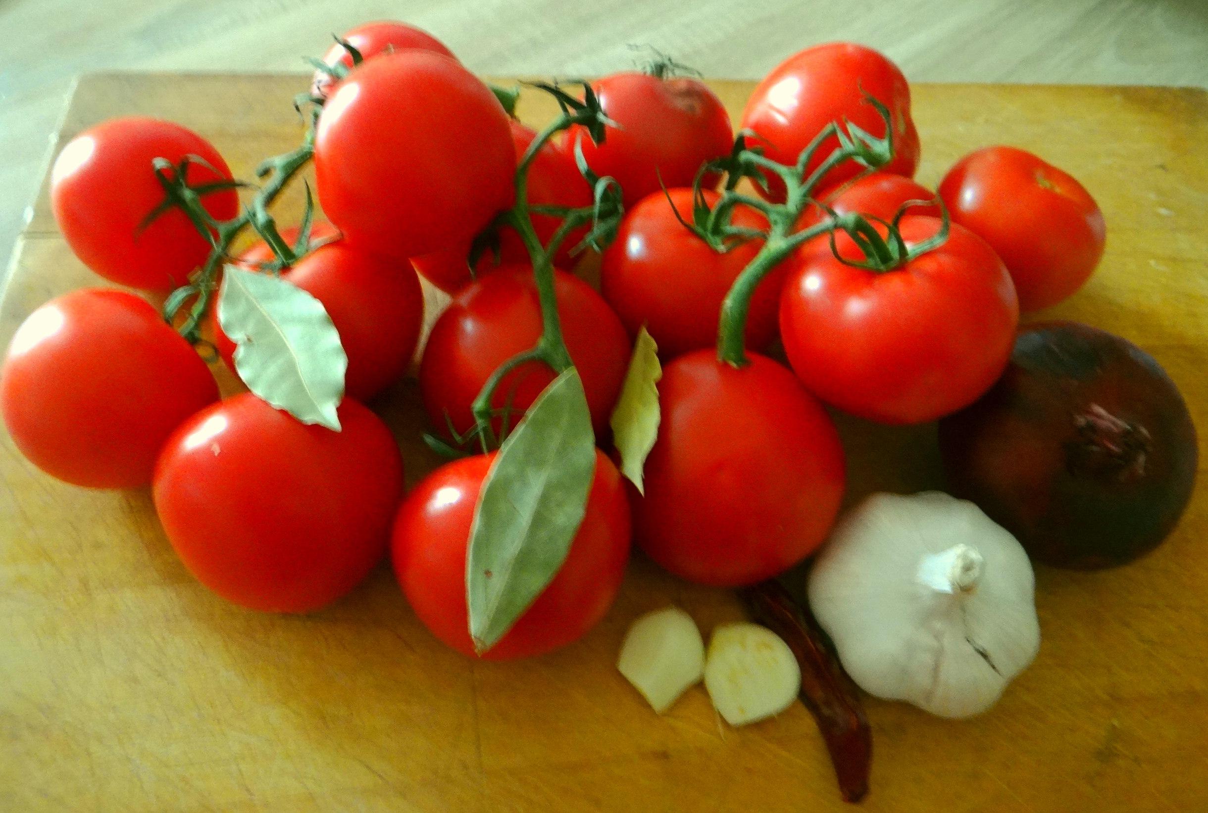 Tomatensuppe,vegan (6)