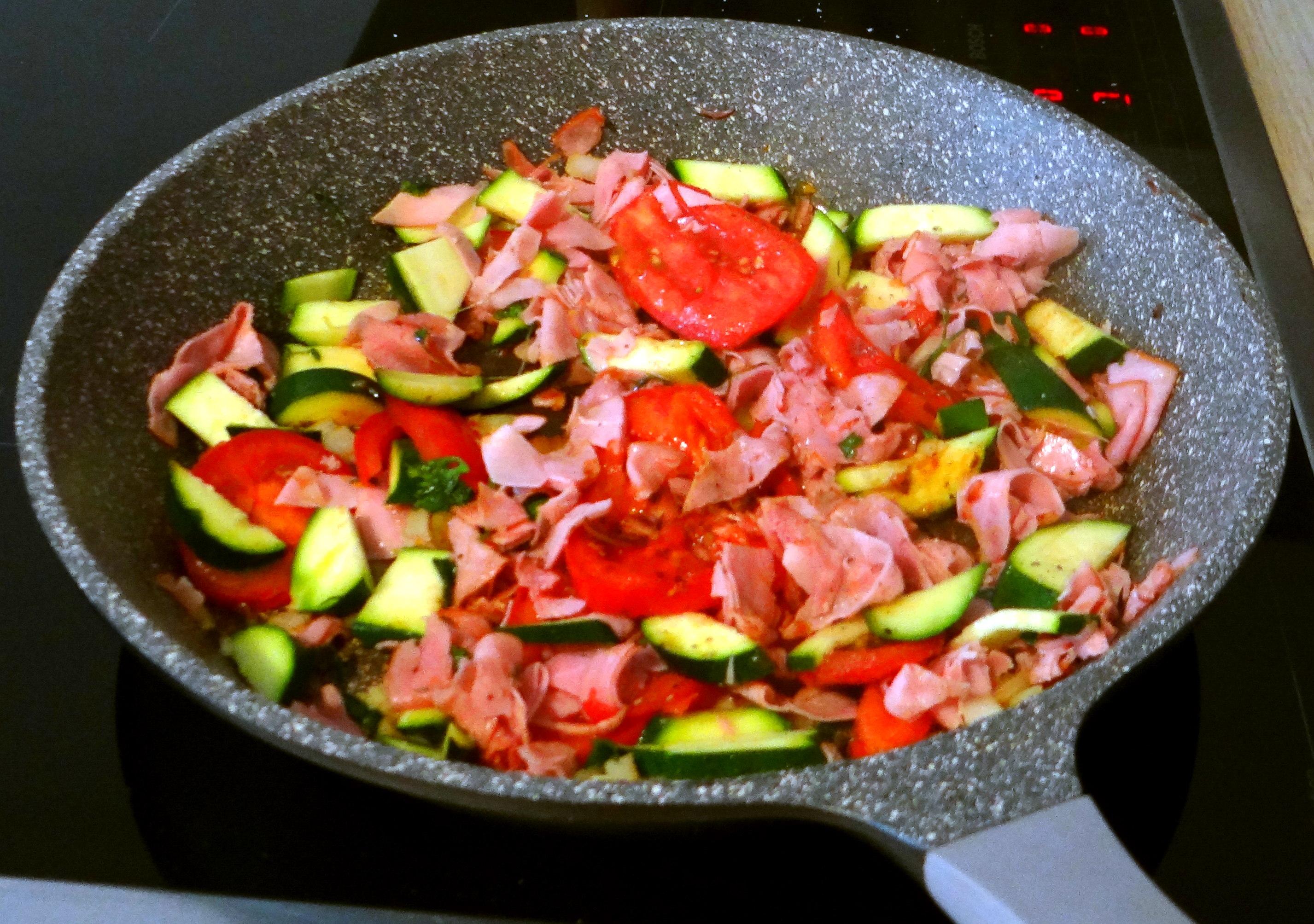 Ei,Gemüse,Schinken (7)