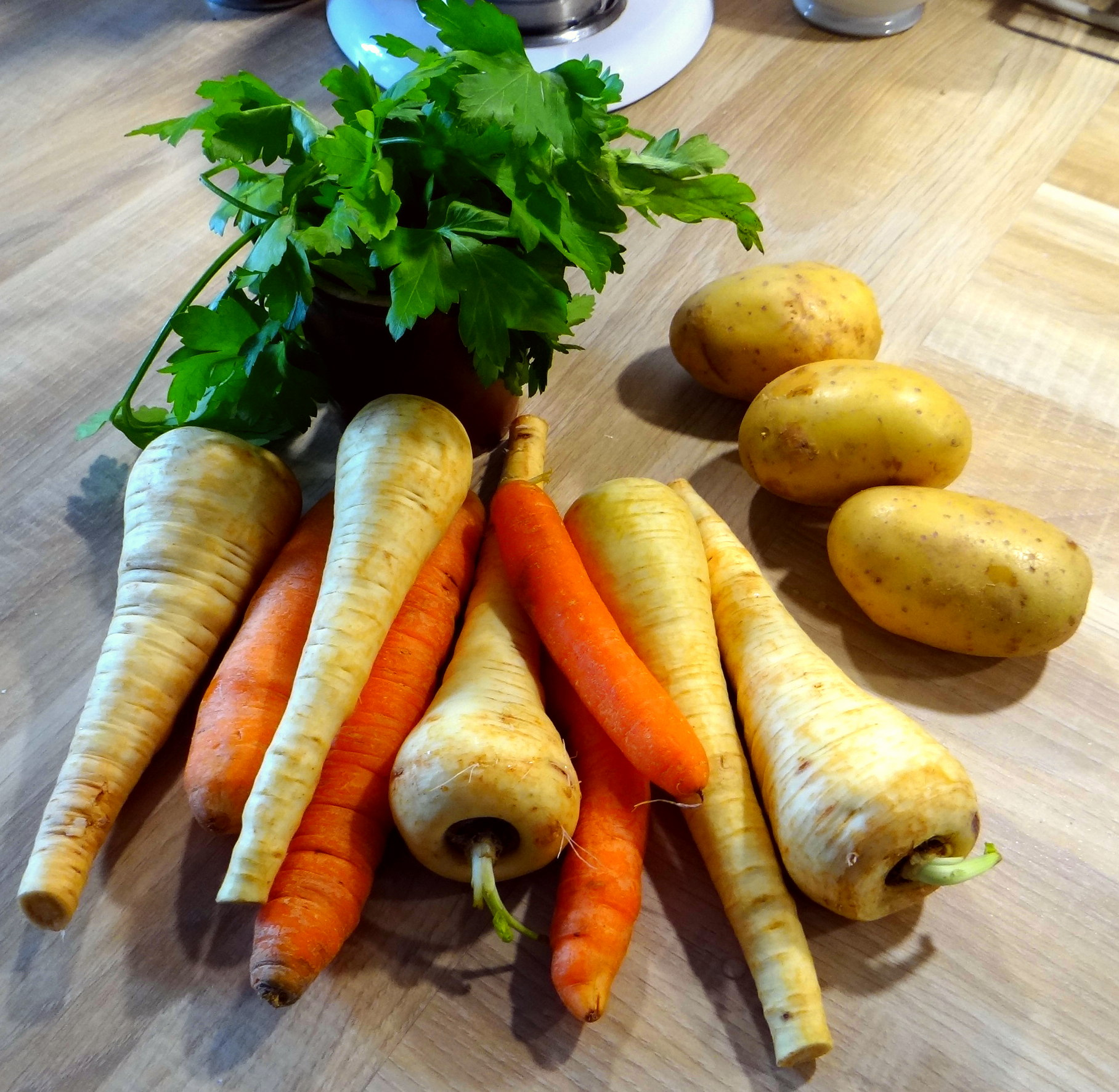 One Pot Pastinaken,Möhren,Kartoffeln (1)
