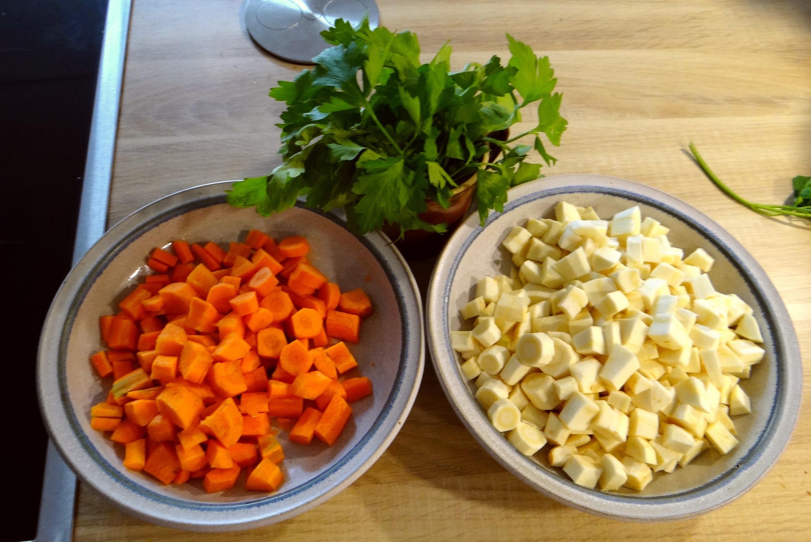 One Pot Pastinaken,Möhren,Kartoffeln (3)