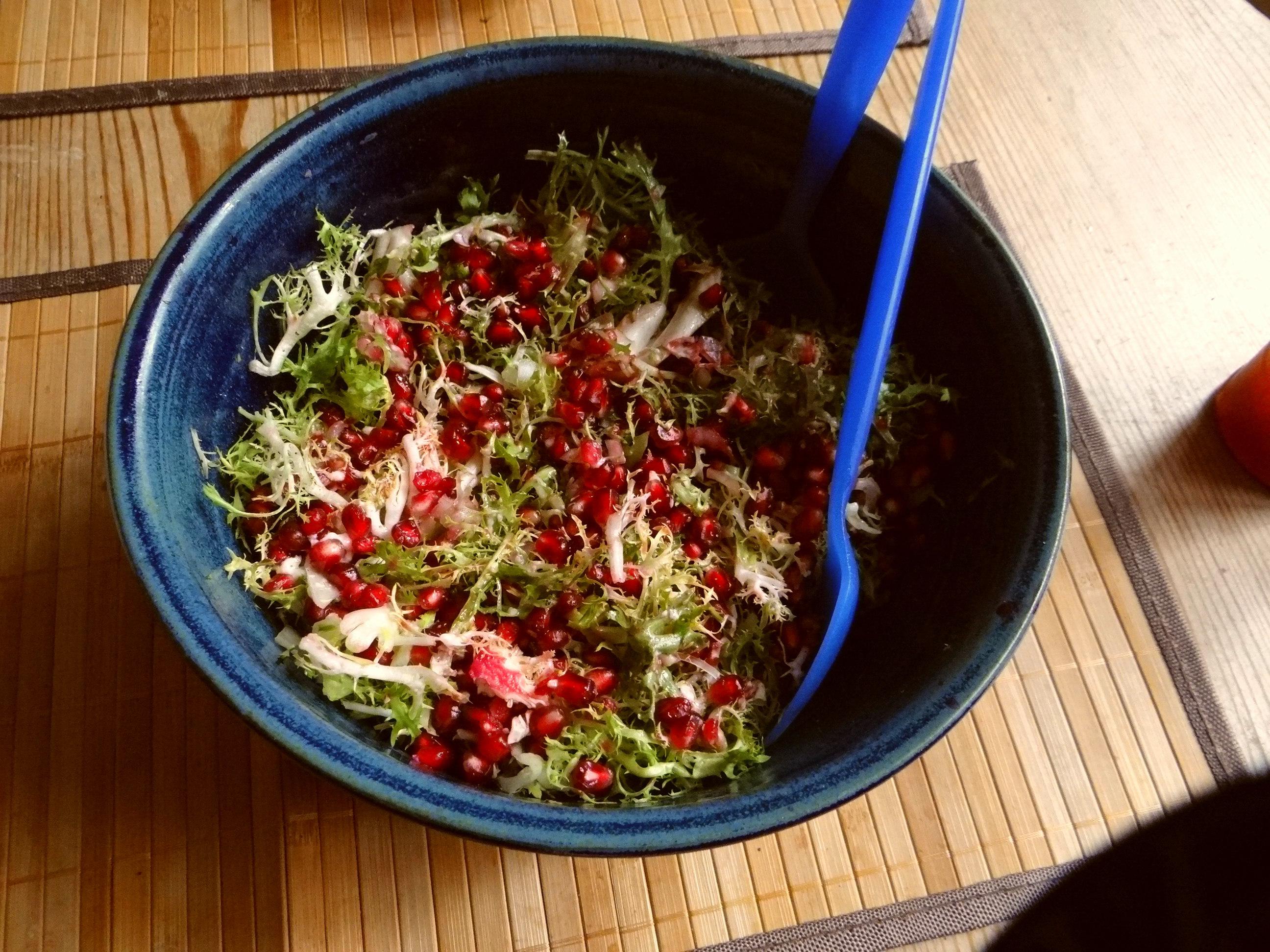 Seidentofu,Frisee Salat,Kartoffel Mix (13)
