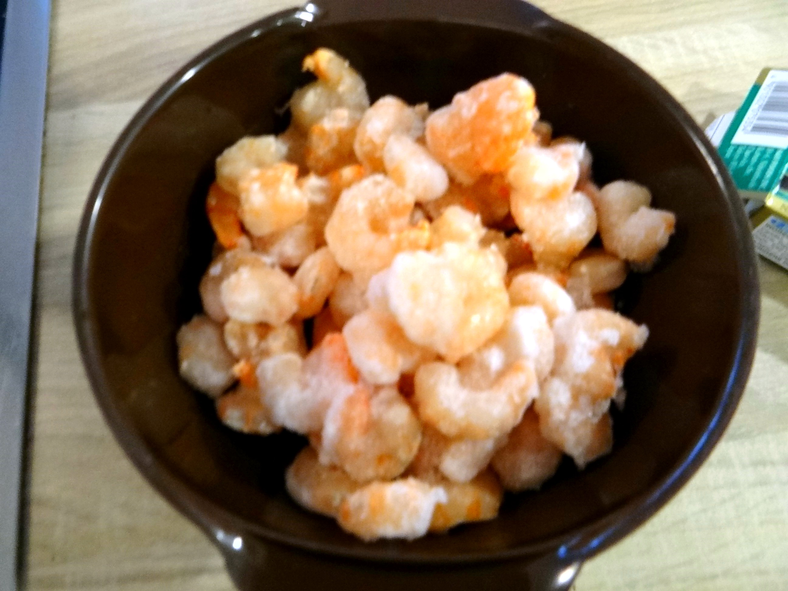 Asiatische Shrimpspfanne (10)