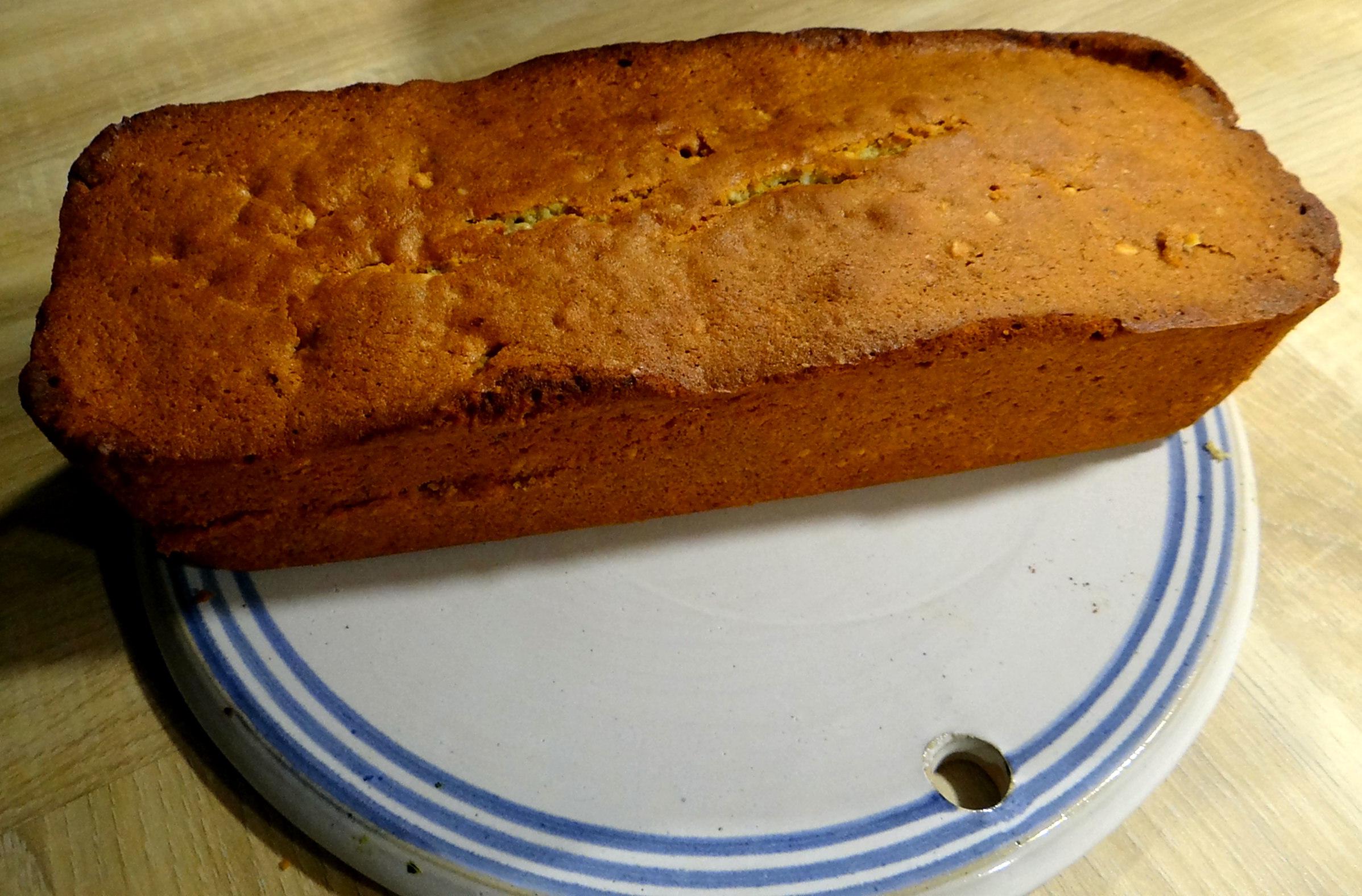 Mandelkuchen (2)