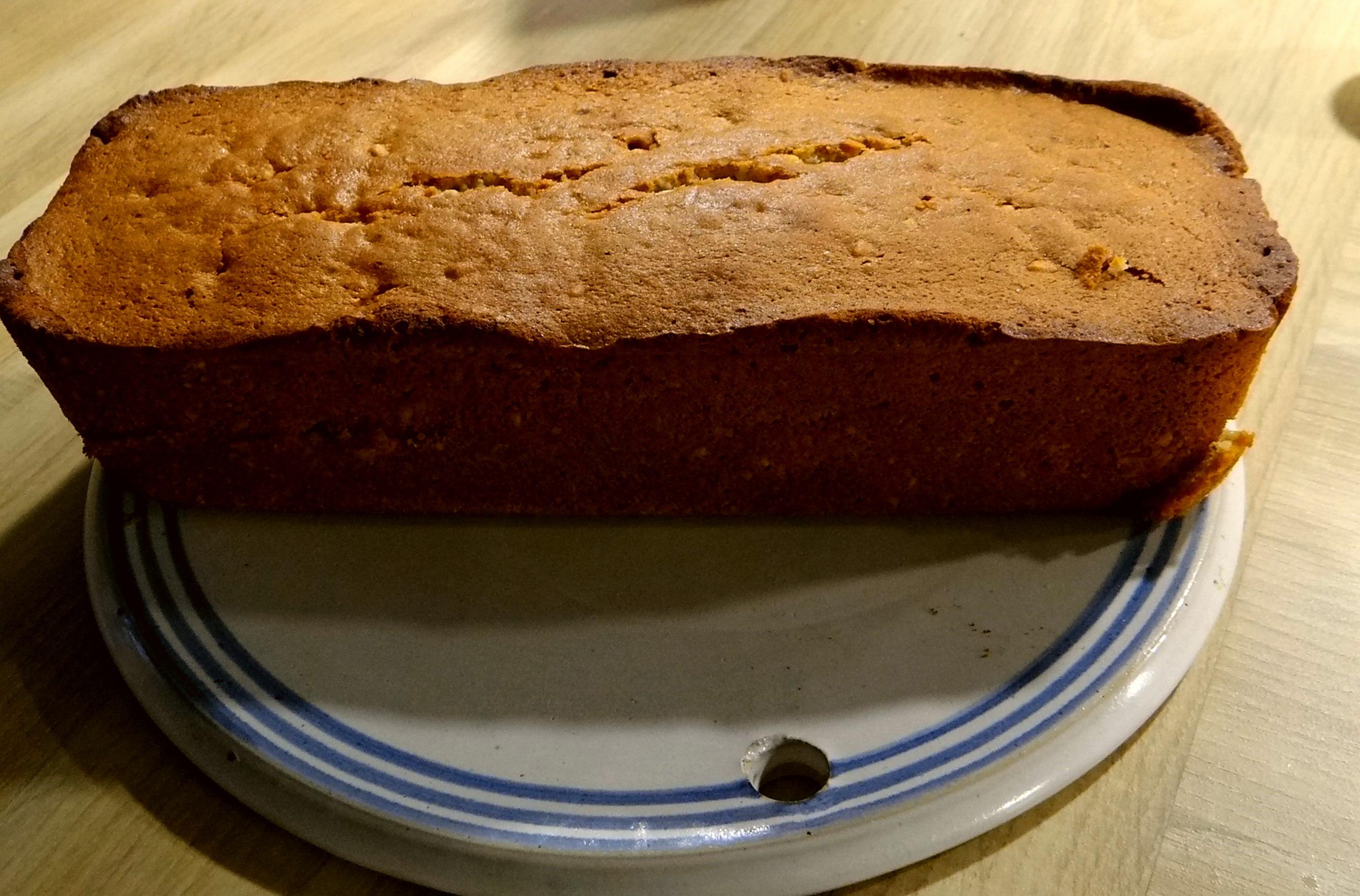 Mandelkuchen (7)