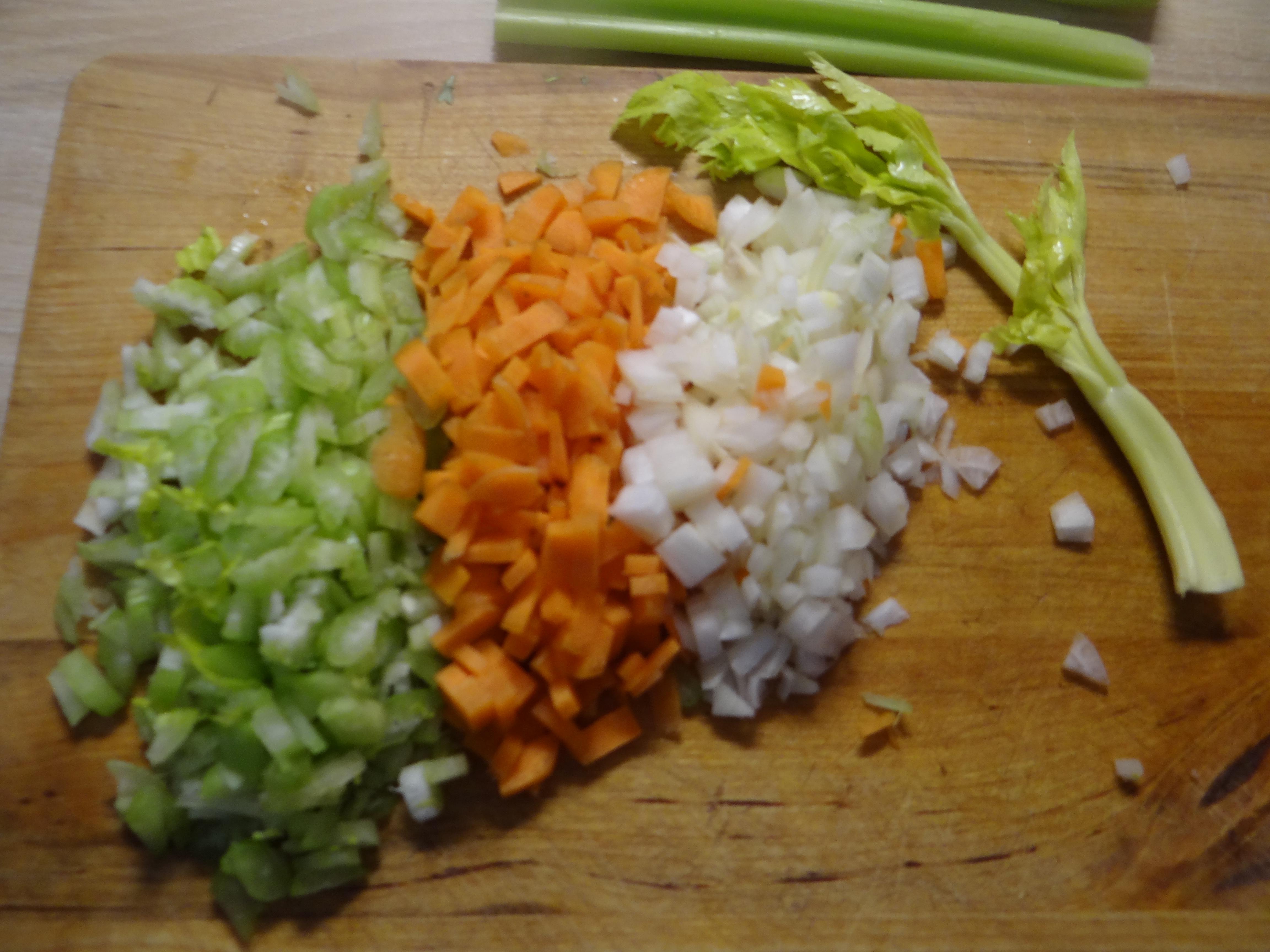 Maronensuppe,Teigtaschen,Wan Tan (8)