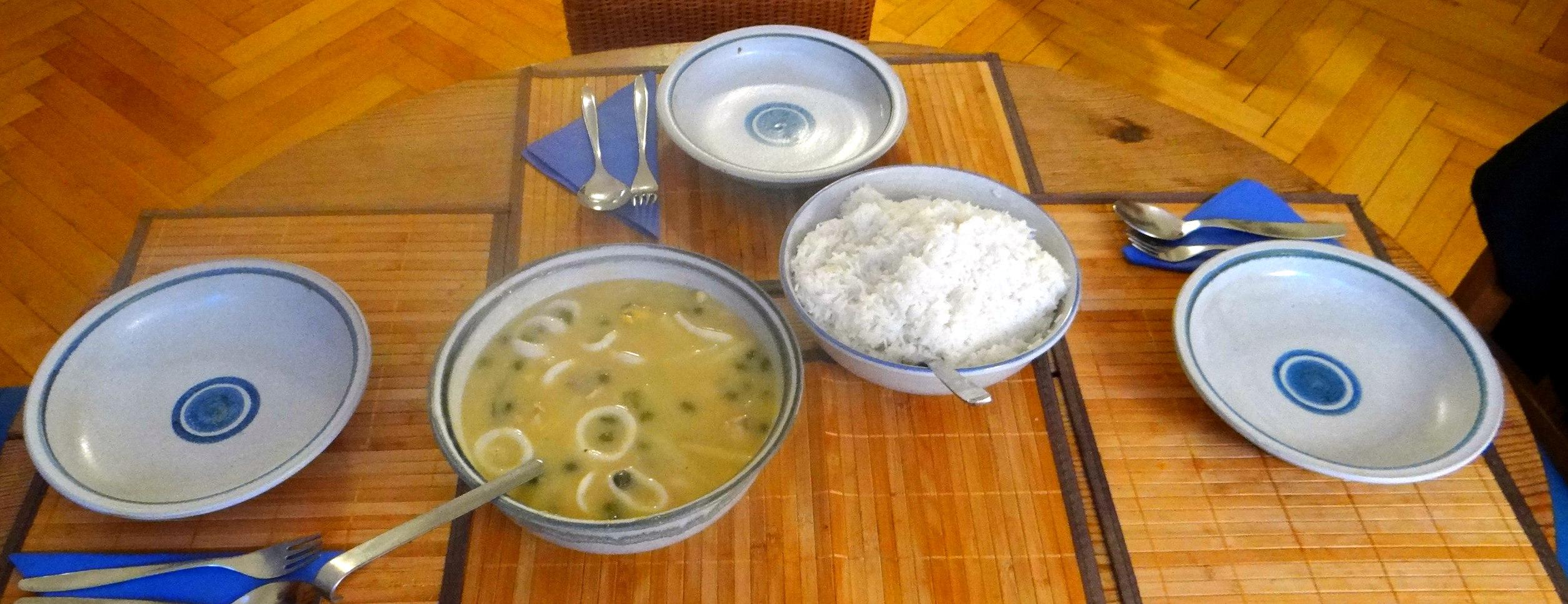 Meeresfrüchte Ragout (3)