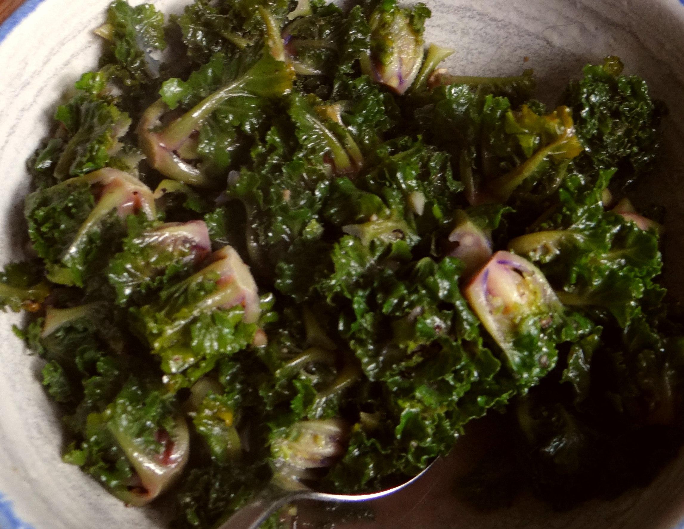 Rotbarsch,Kohlröschen,violette Kartoffeln (11)