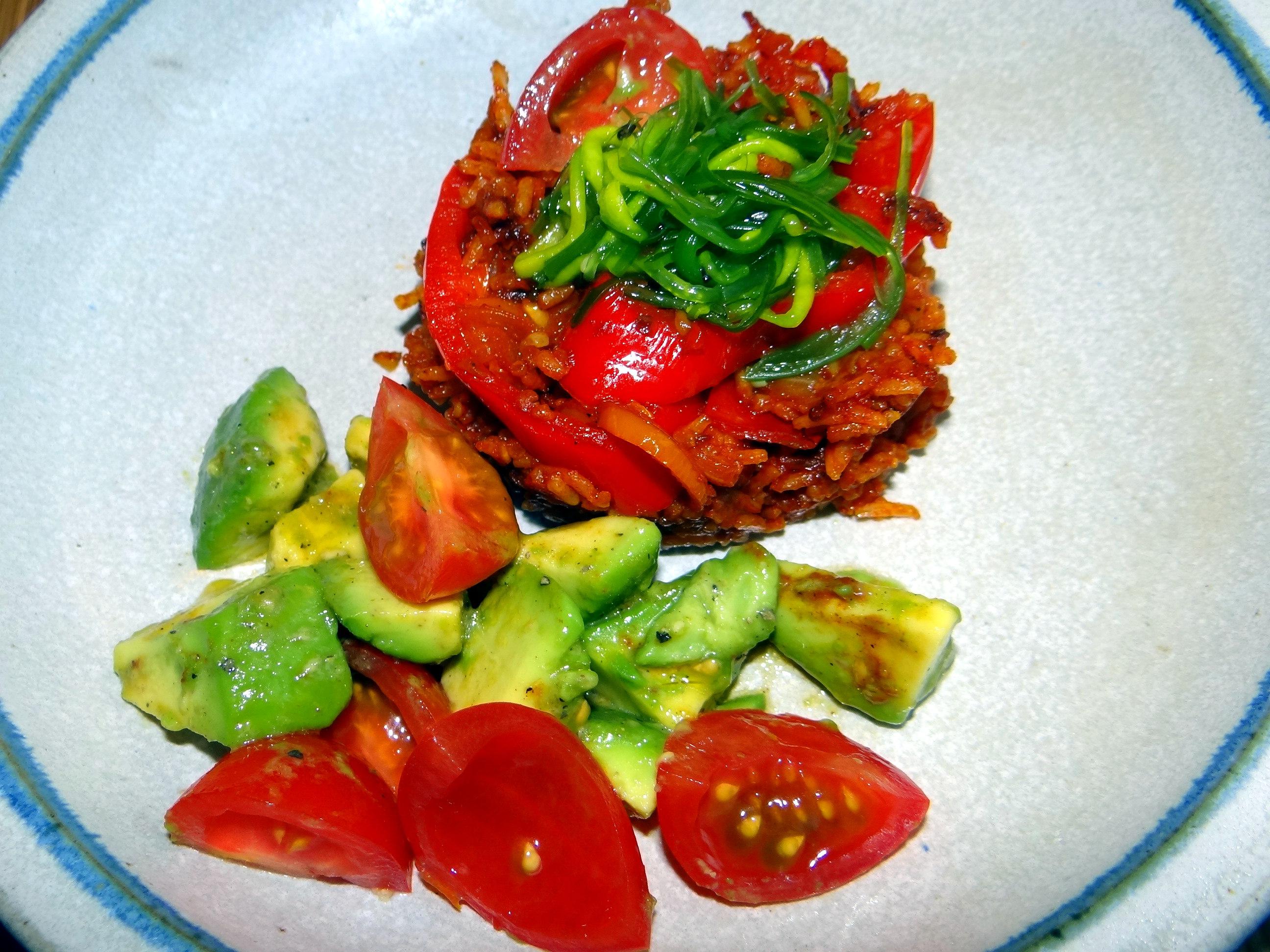 Tomatenreis (1)