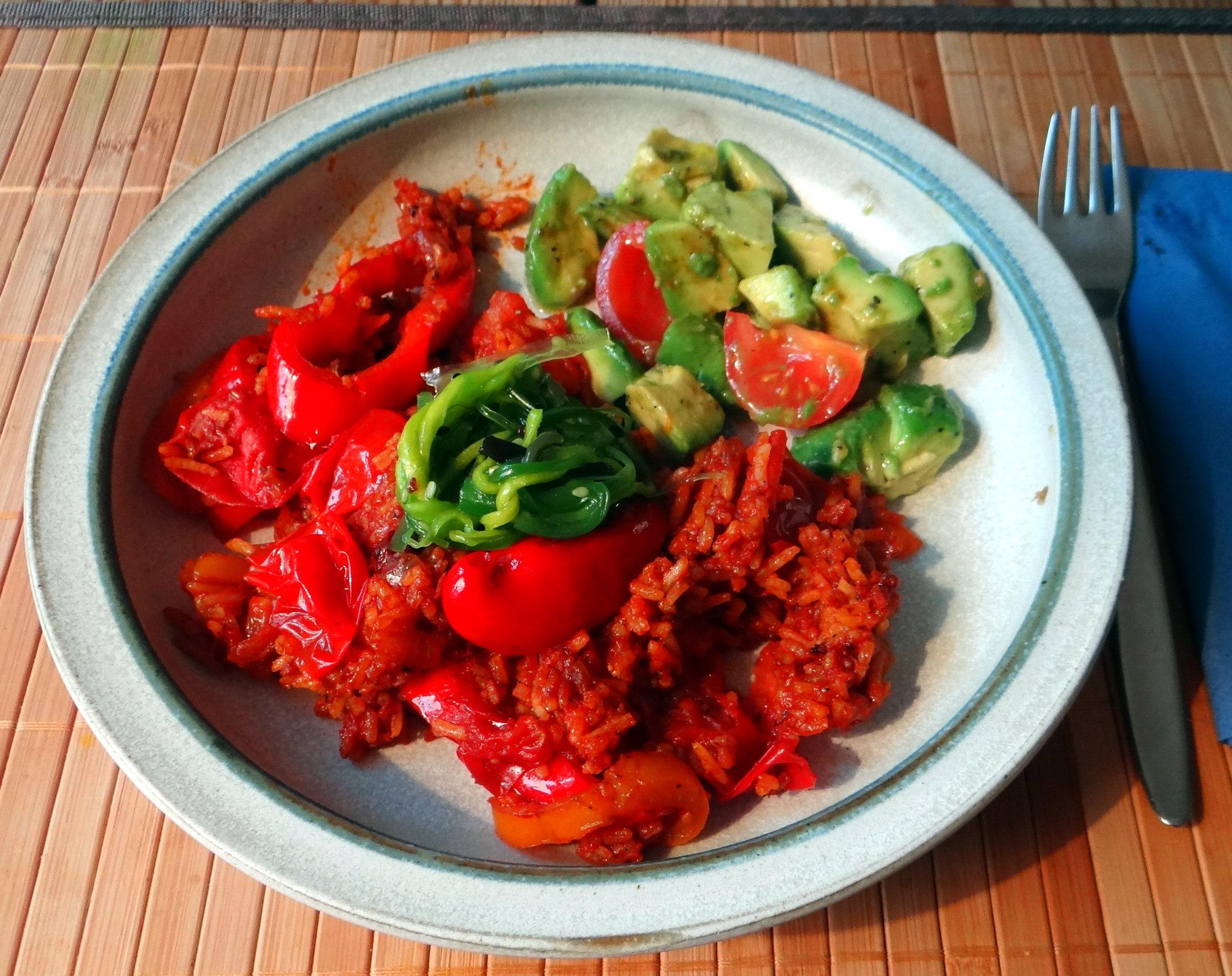 Tomatenreis (10)