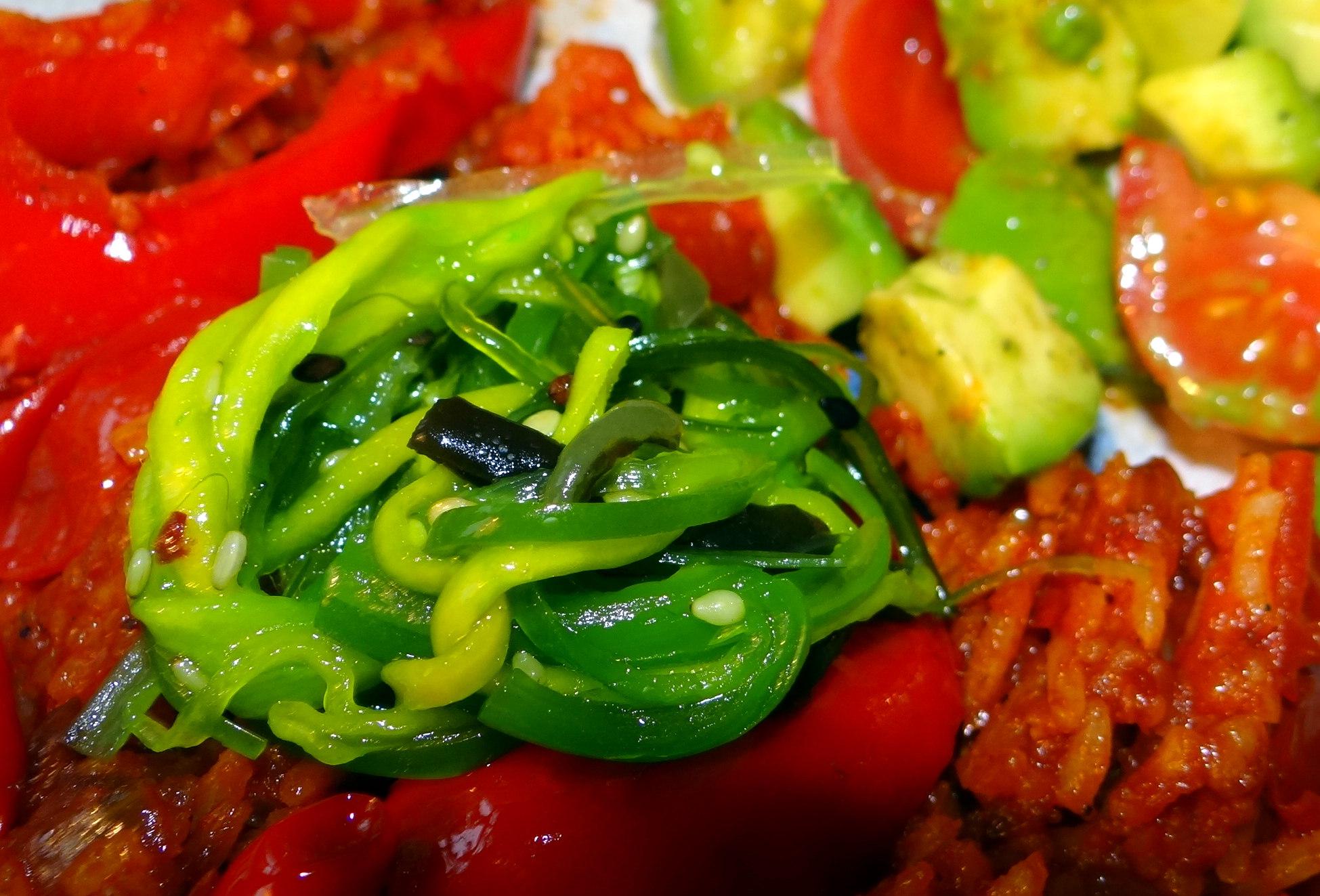 Tomatenreis (3)