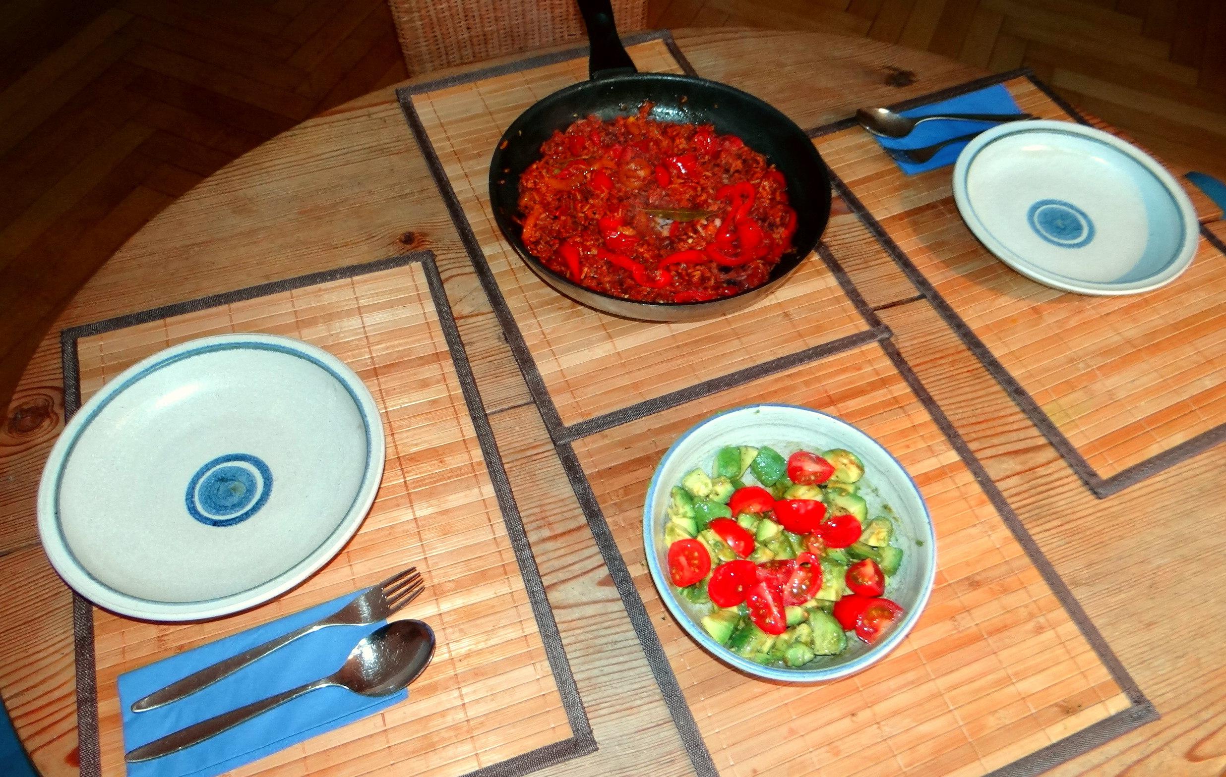 Tomatenreis (4)