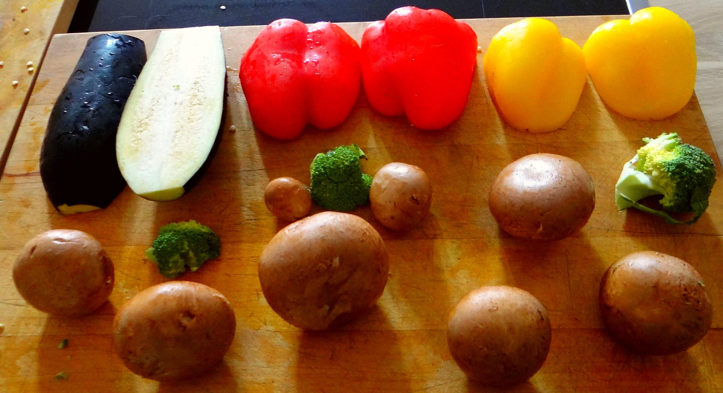 Gemüse Dal (5)