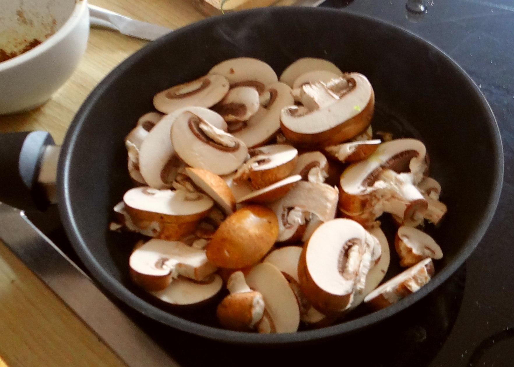 Gemüse Dal (8)