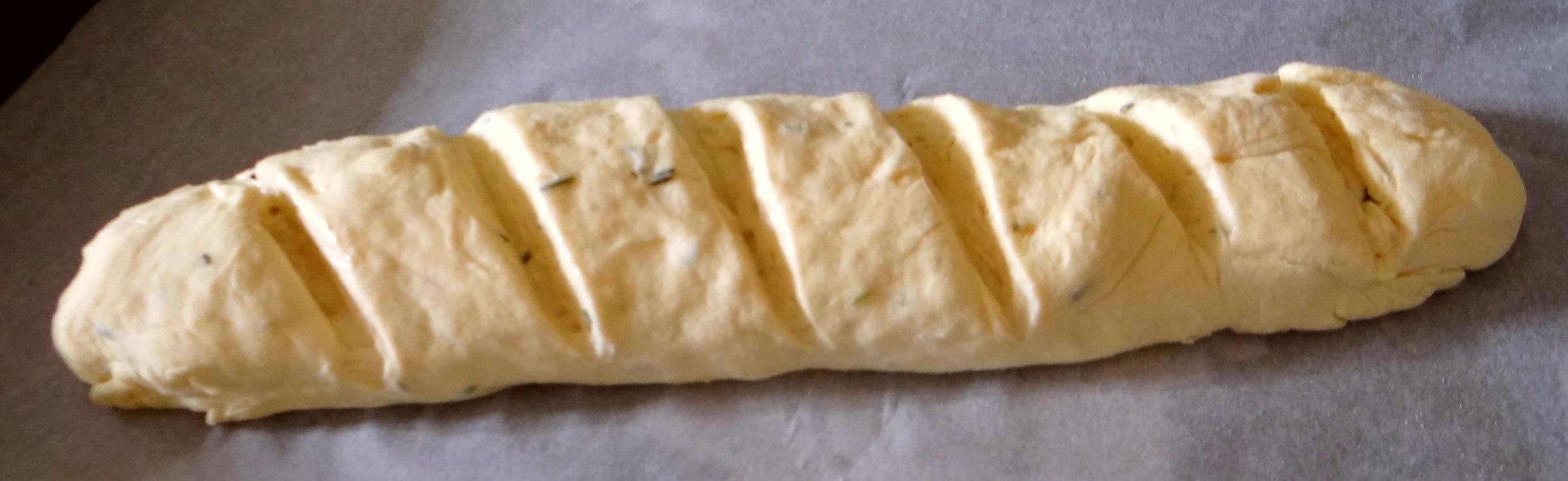 Muschel und Baguette (11)