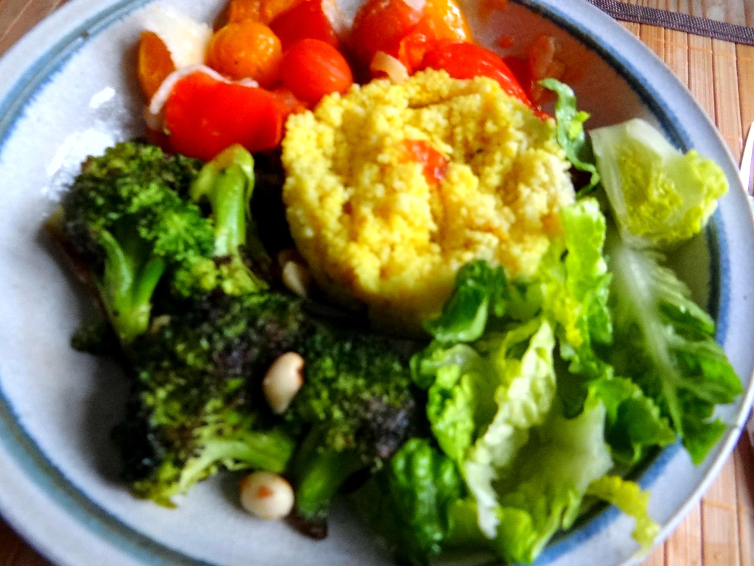 Tomaten,Brokkoli,Couscous (13)