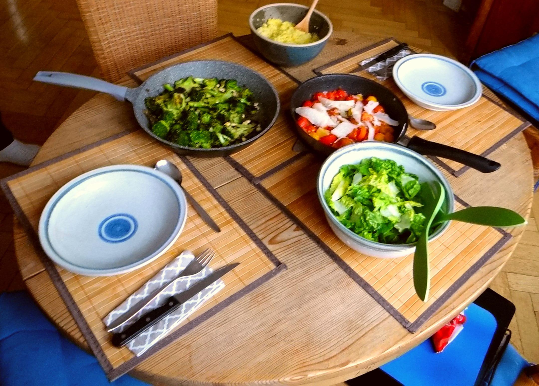 Tomaten,Brokkoli,Couscous (5)