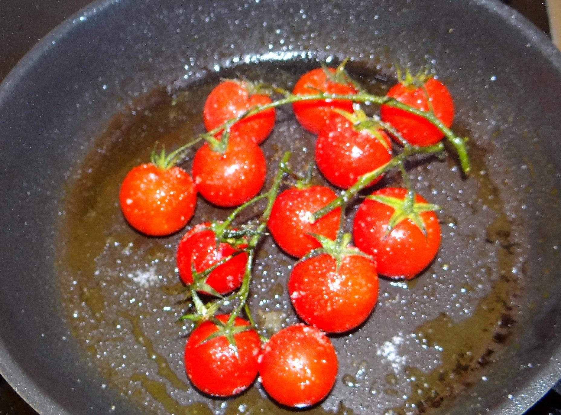 Kartoffel Taler,Guacamole,Gemüse (13)