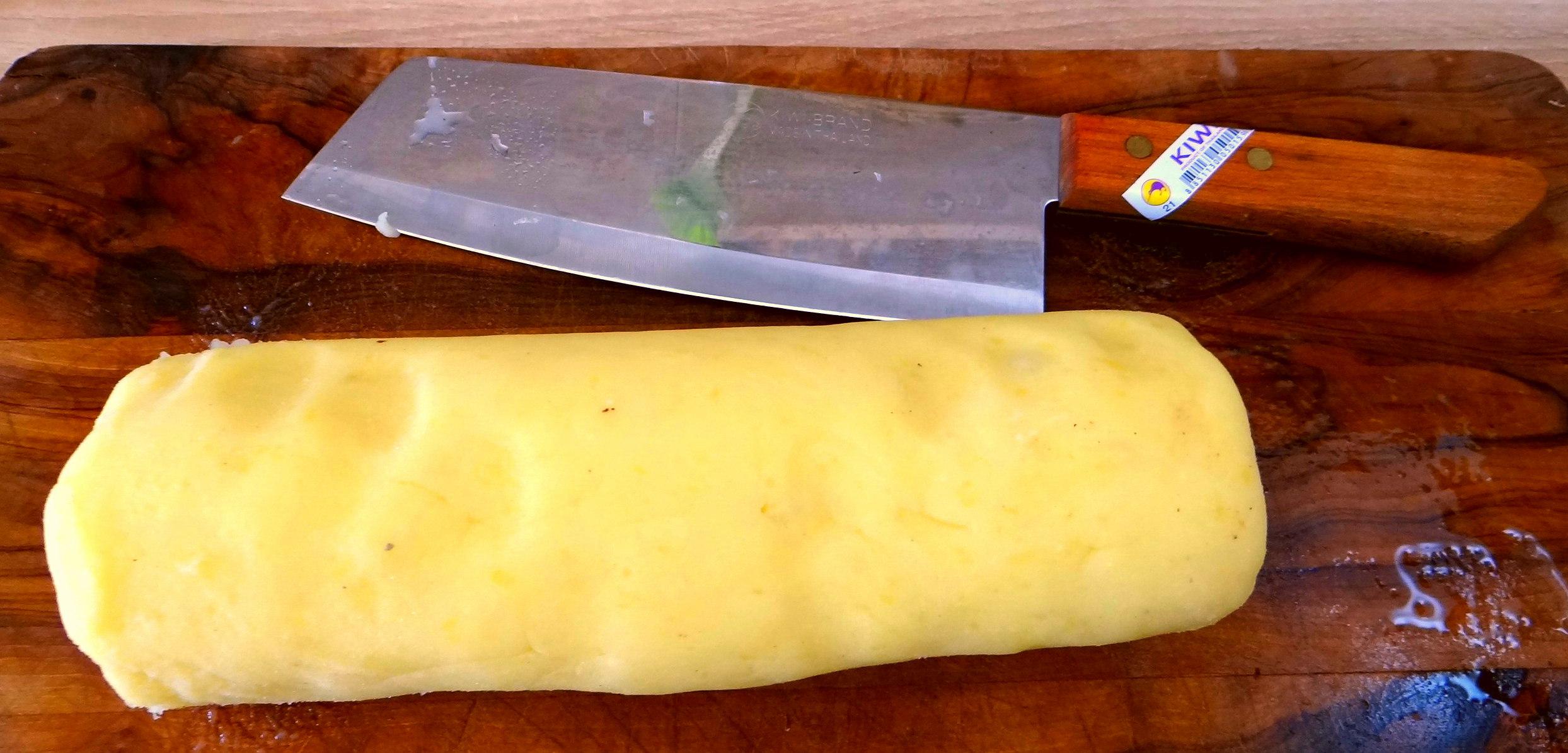 Kartoffel Taler,Guacamole,Gemüse (9)
