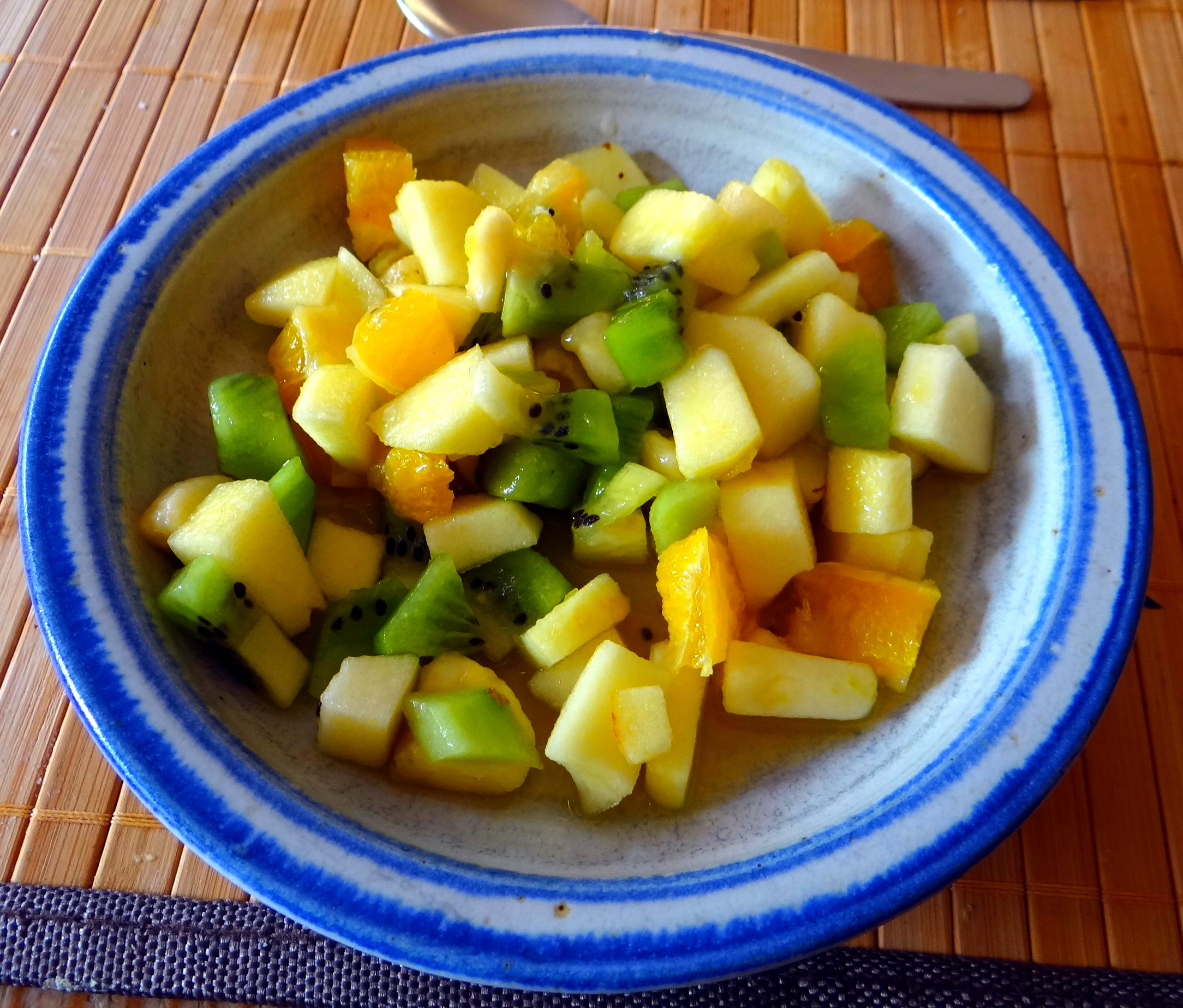 Pastinaken,Ofenkartoffeln,Obstsalat (18)