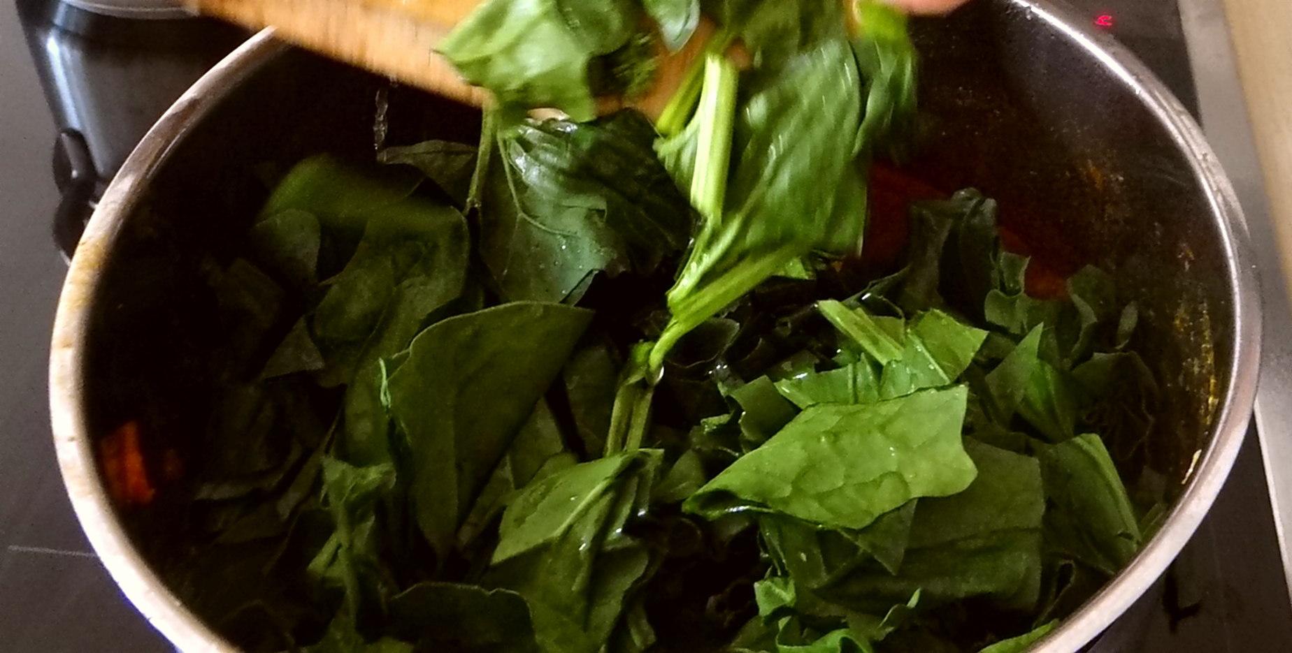 Gemüse Couscous (11)