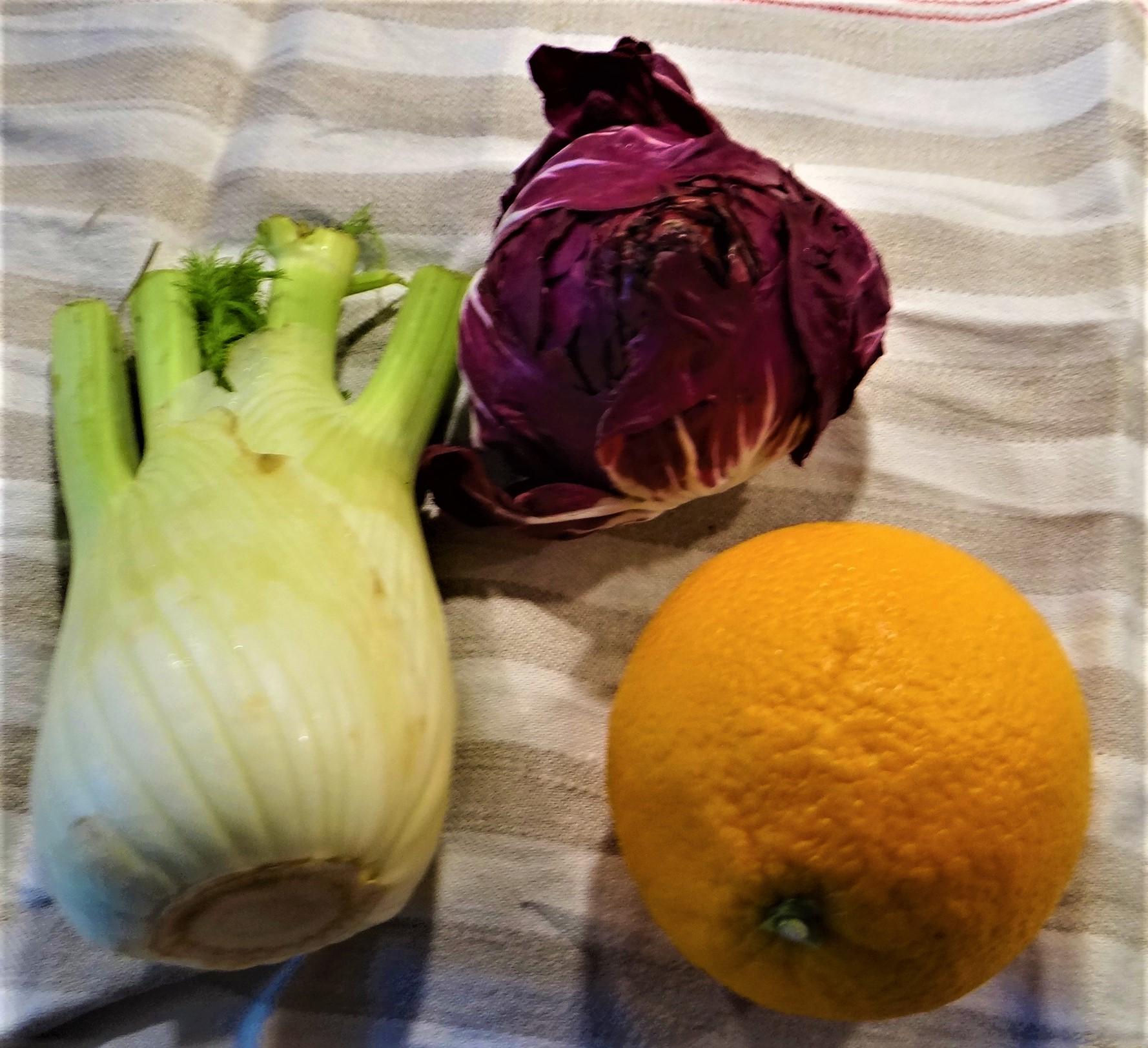 Biohähnchen mit buntem Salat (11)